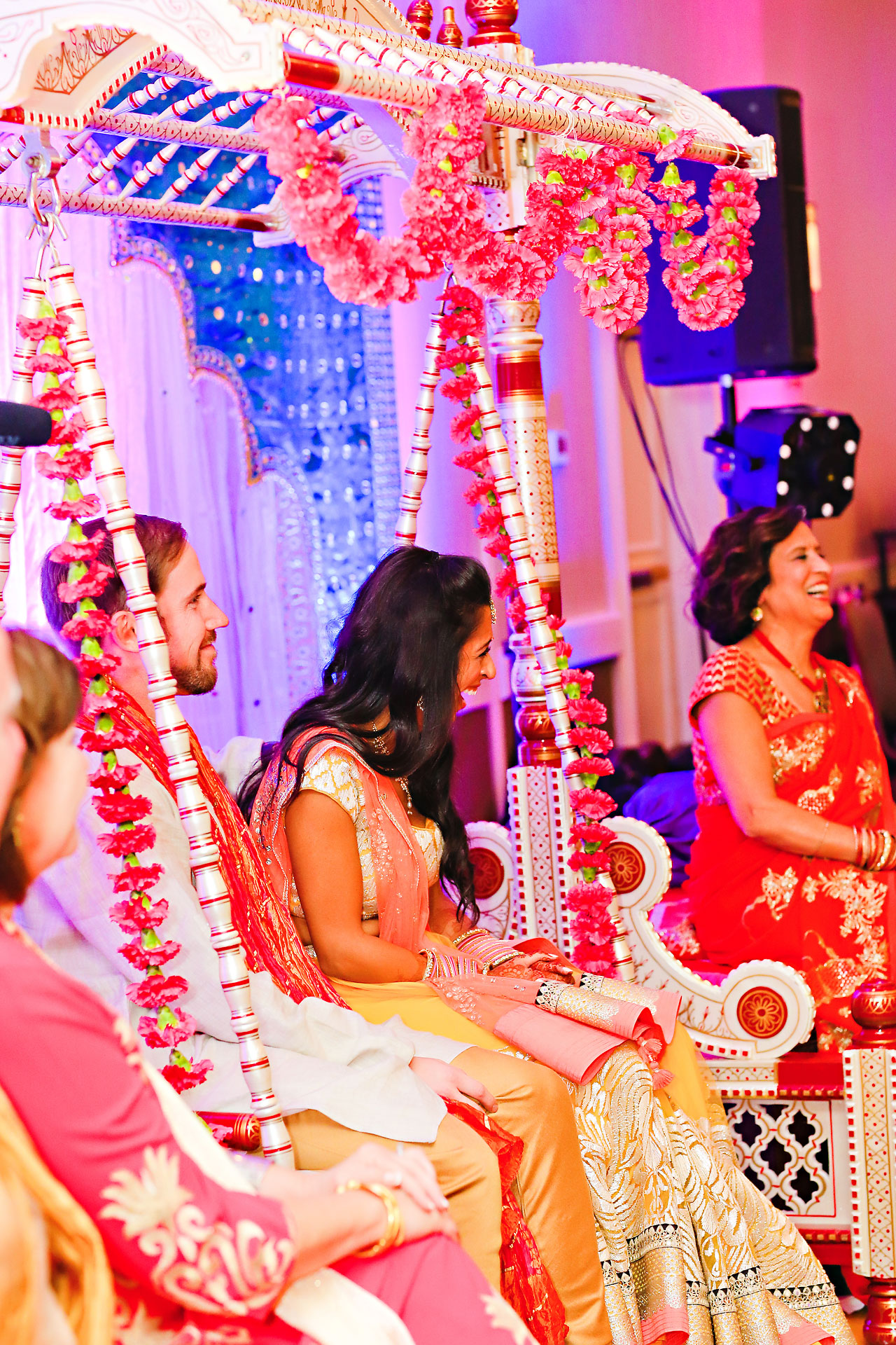 nina ryan indian wedding sangeet 165