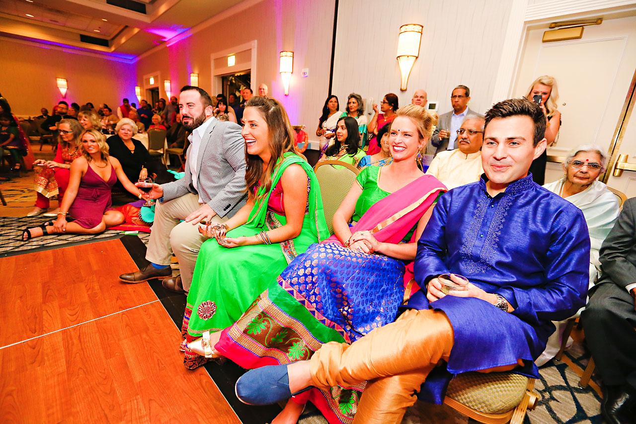 nina ryan indian wedding sangeet 160