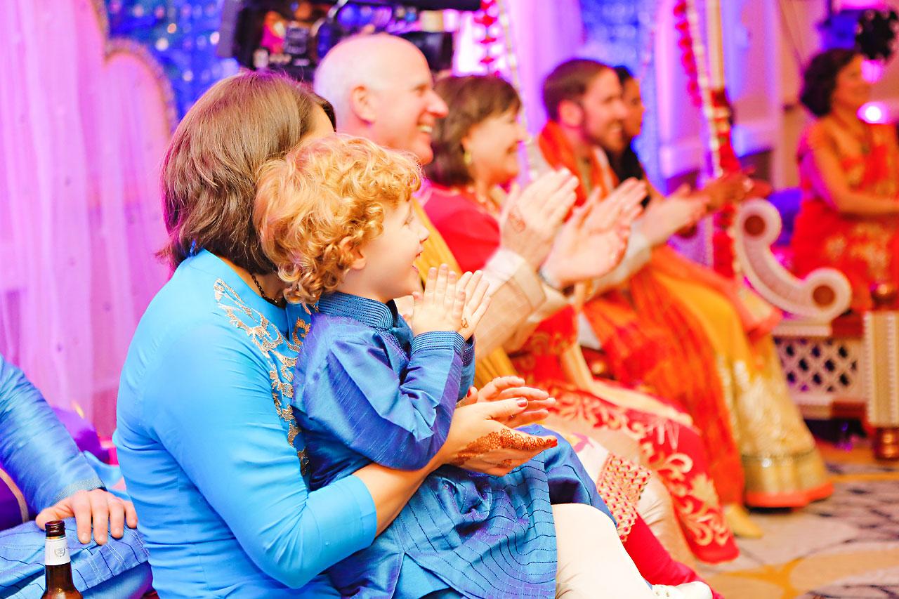 nina ryan indian wedding sangeet 157