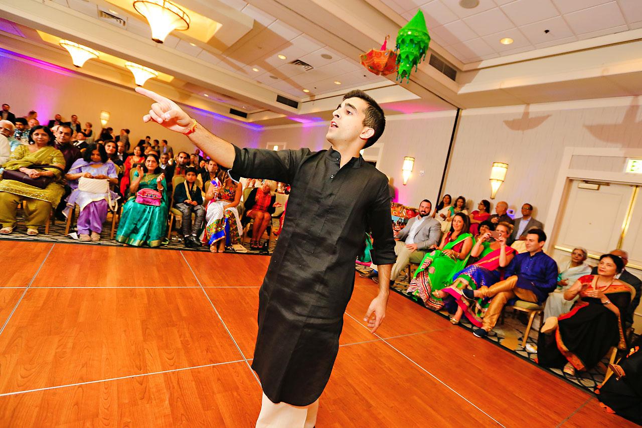 nina ryan indian wedding sangeet 158