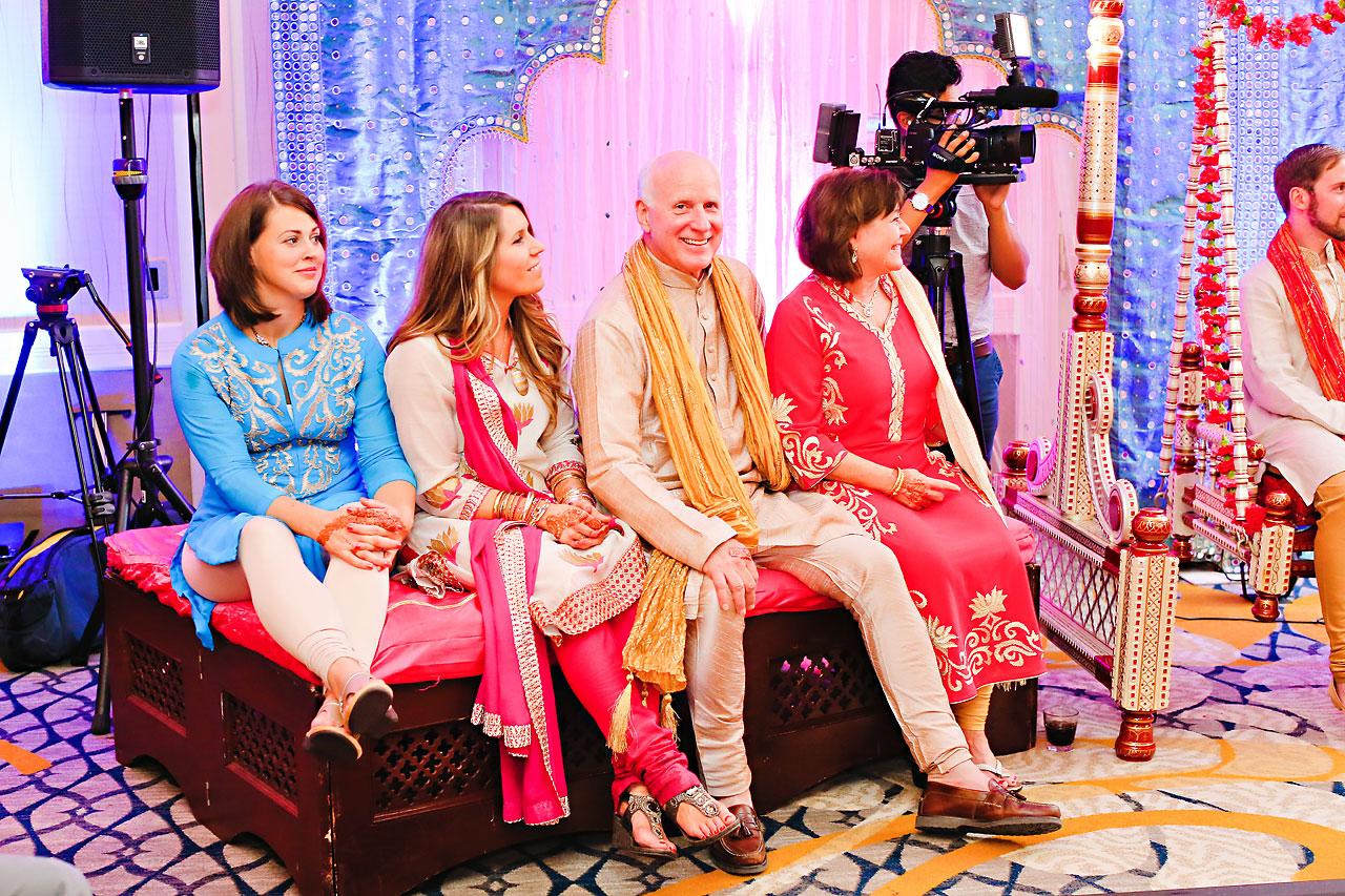nina ryan indian wedding sangeet 153