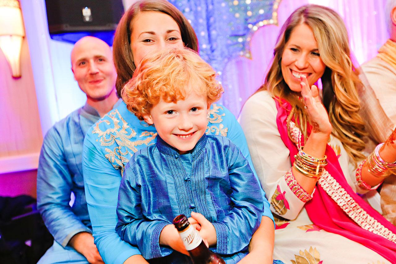 nina ryan indian wedding sangeet 154