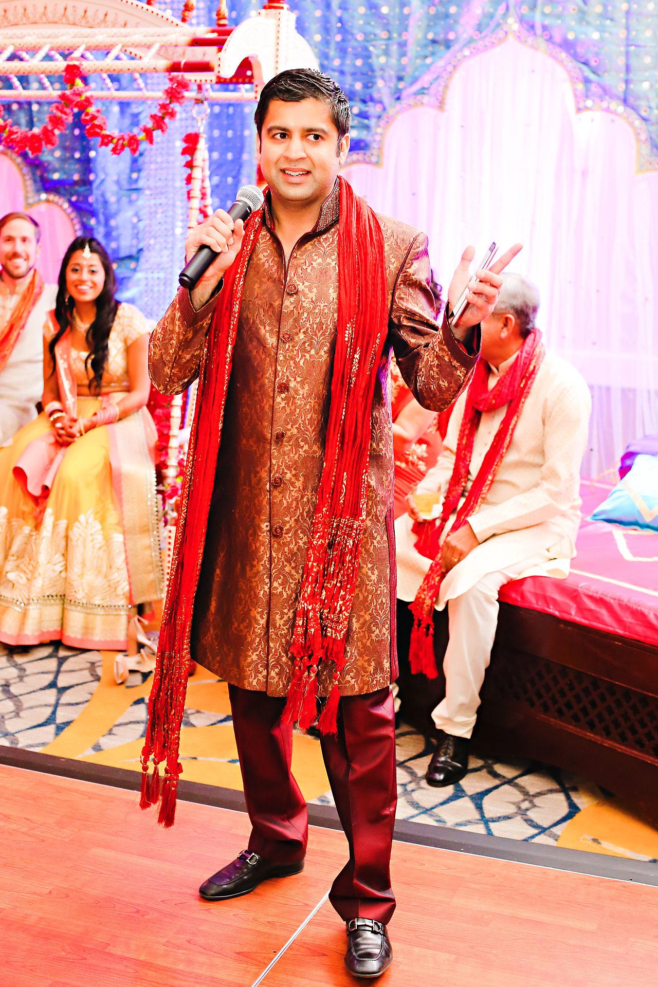 nina ryan indian wedding sangeet 151