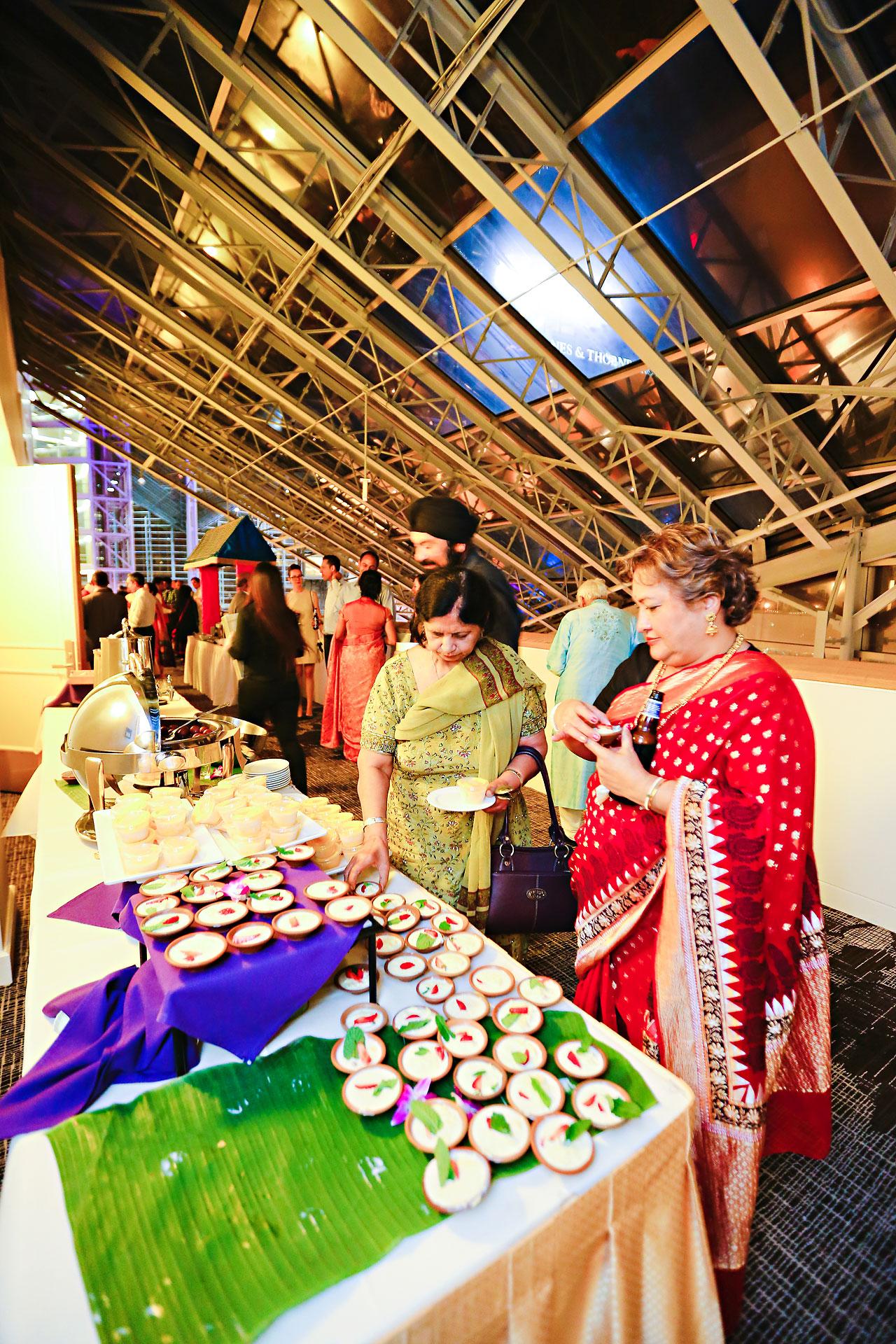 nina ryan indian wedding sangeet 149