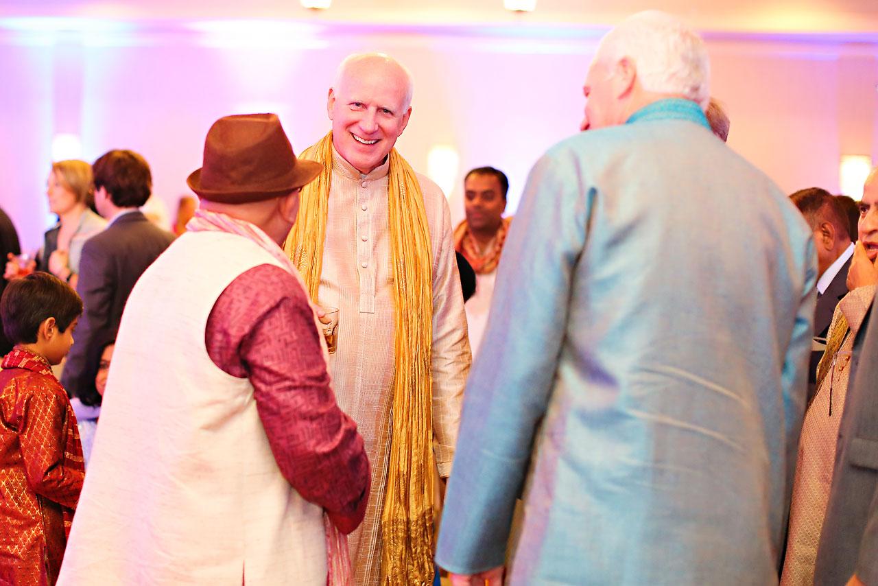 nina ryan indian wedding sangeet 145