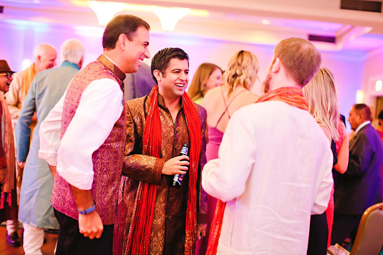 nina ryan indian wedding sangeet 143