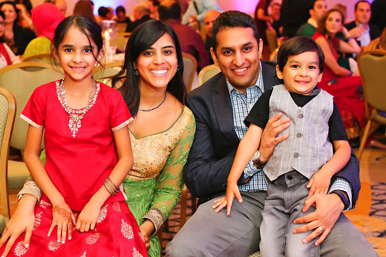 nina ryan indian wedding sangeet 144