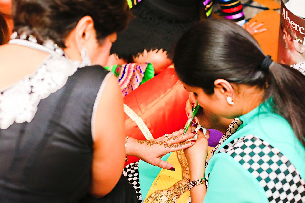 nina ryan indian wedding sangeet 132