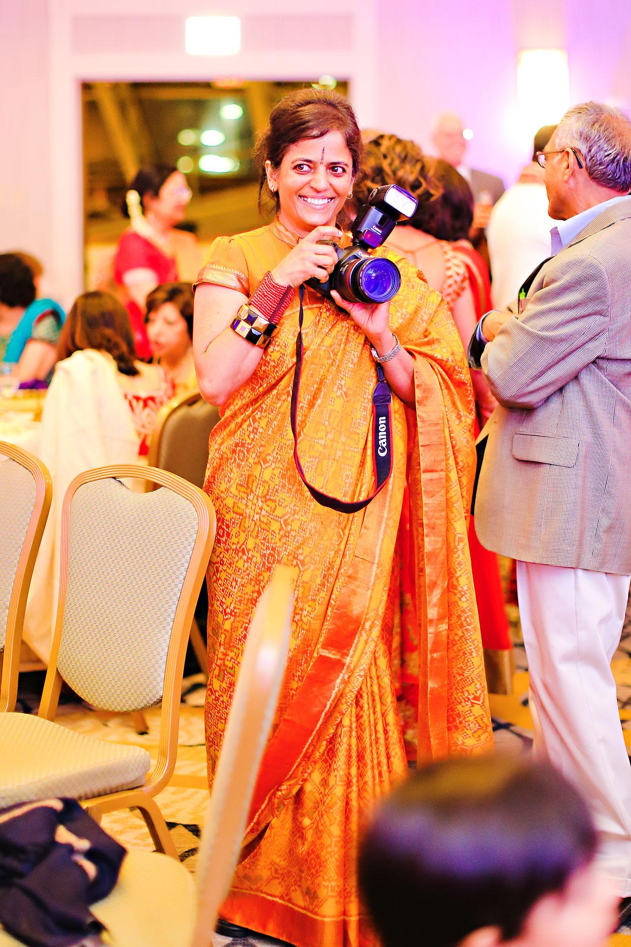 nina ryan indian wedding sangeet 128