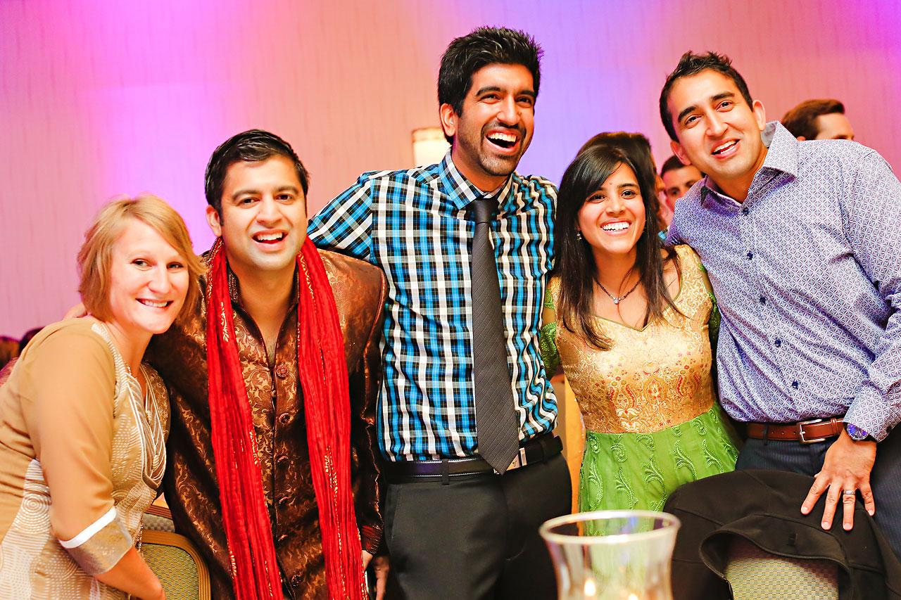 nina ryan indian wedding sangeet 125