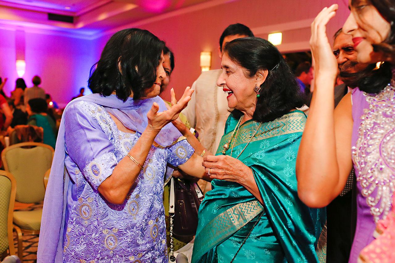nina ryan indian wedding sangeet 120