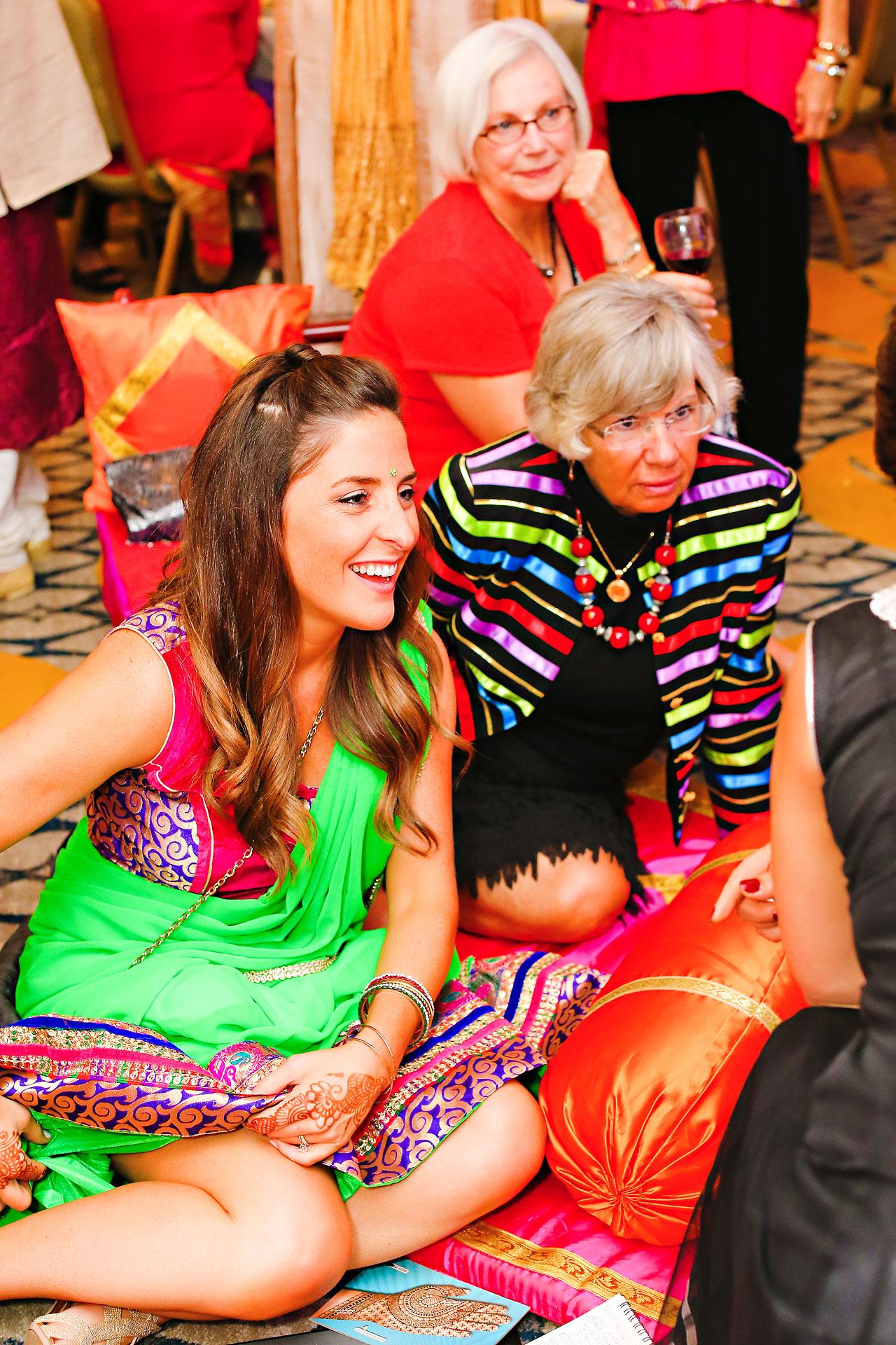 nina ryan indian wedding sangeet 118
