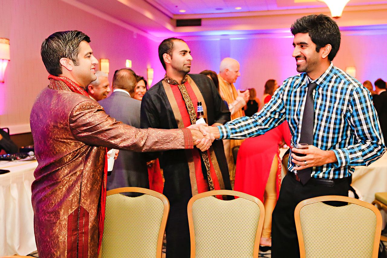 nina ryan indian wedding sangeet 109