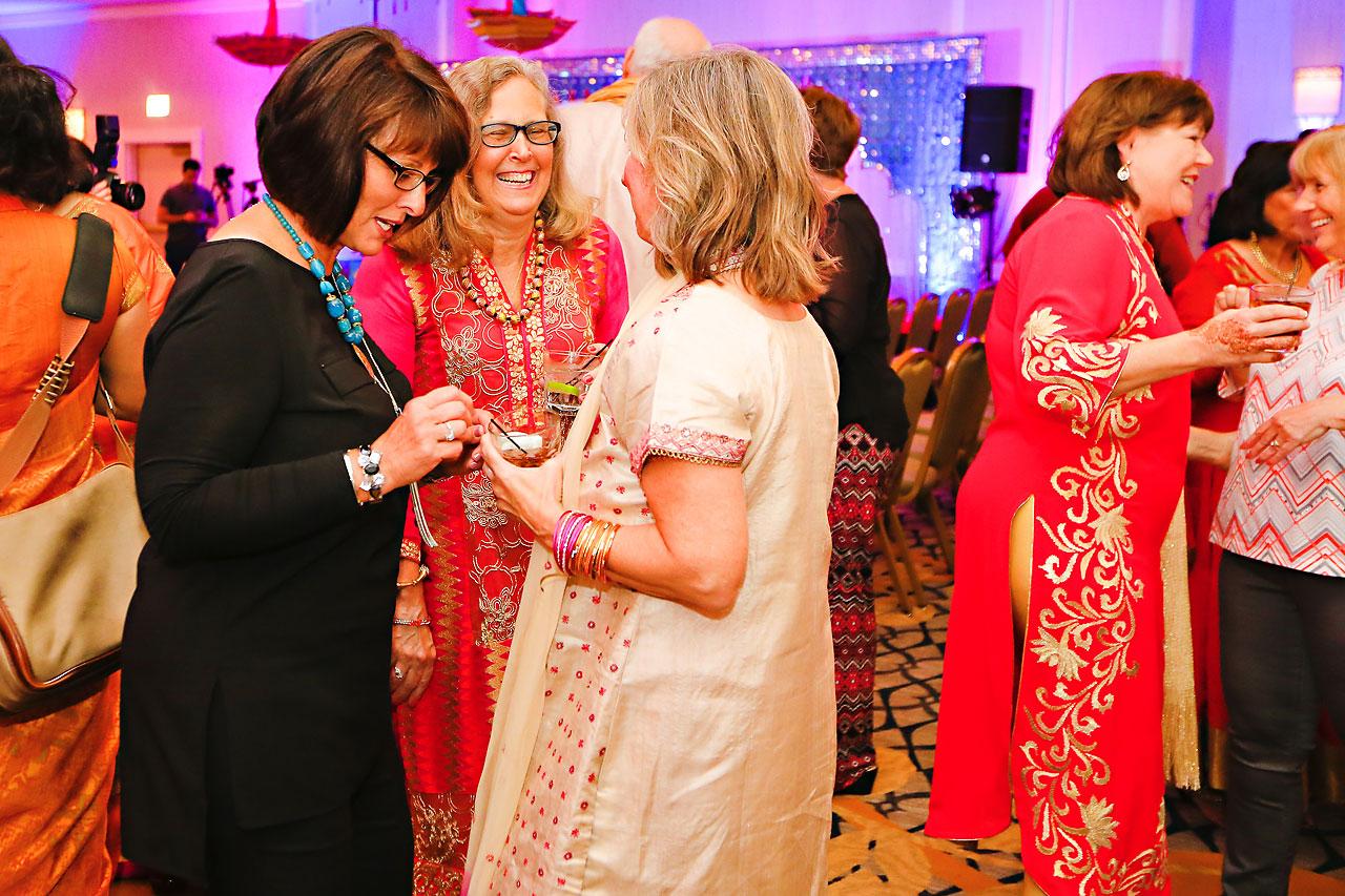 nina ryan indian wedding sangeet 110
