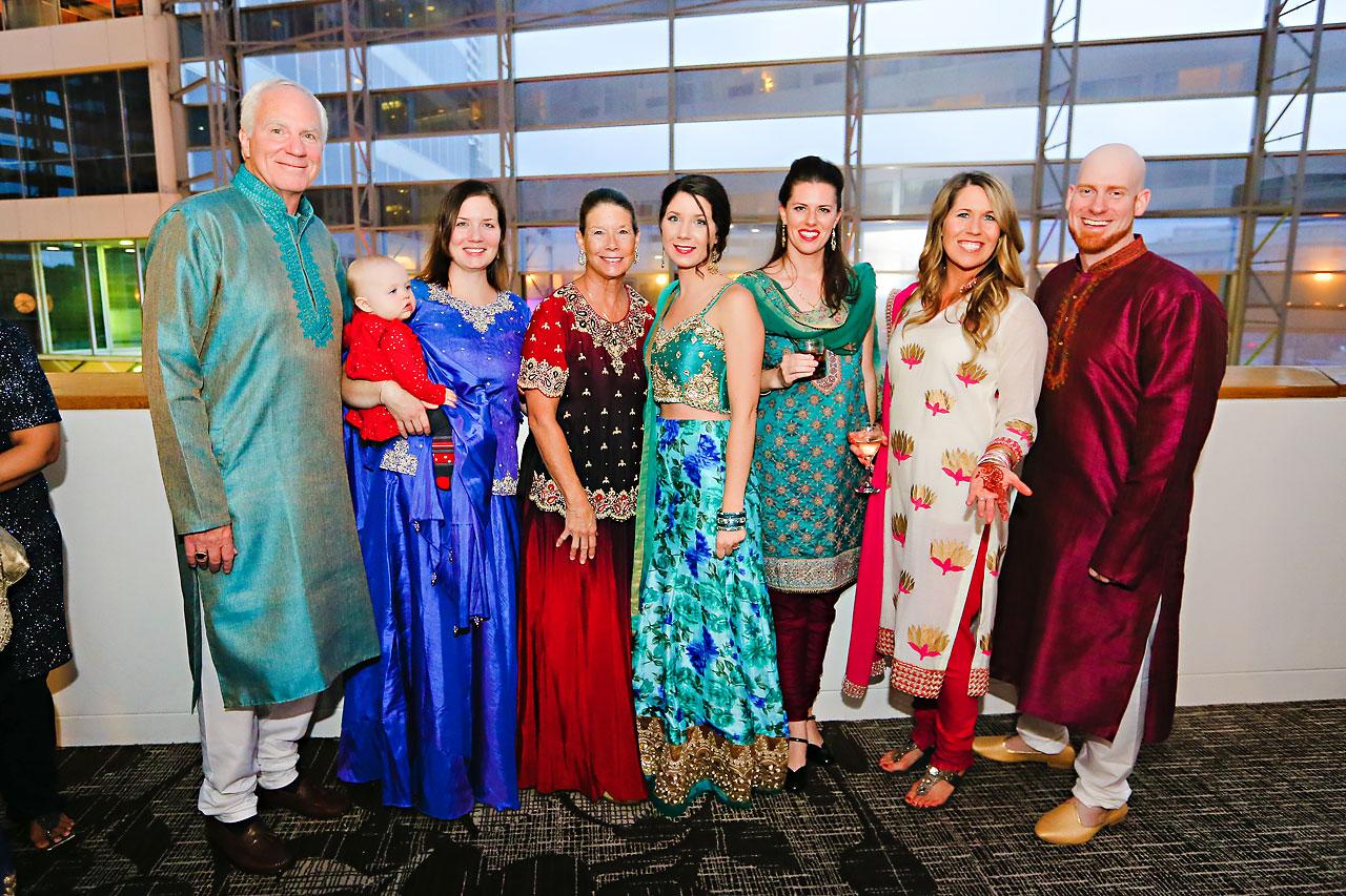 nina ryan indian wedding sangeet 103