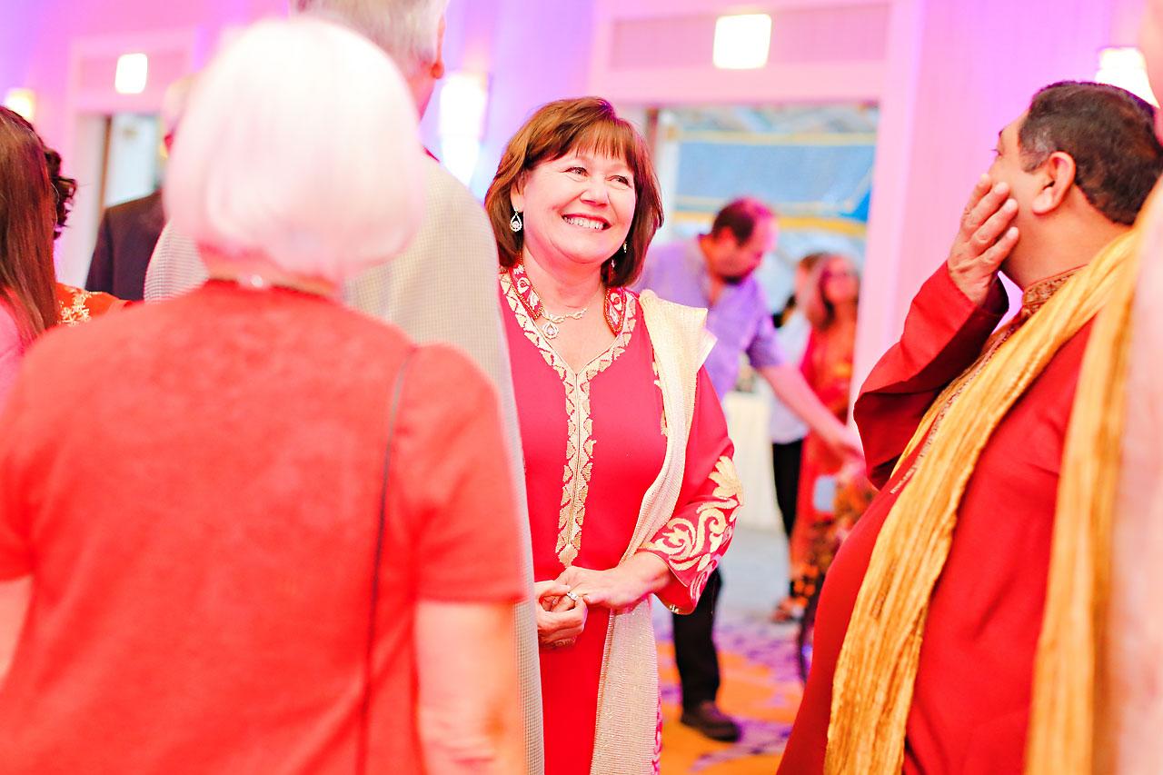 nina ryan indian wedding sangeet 102