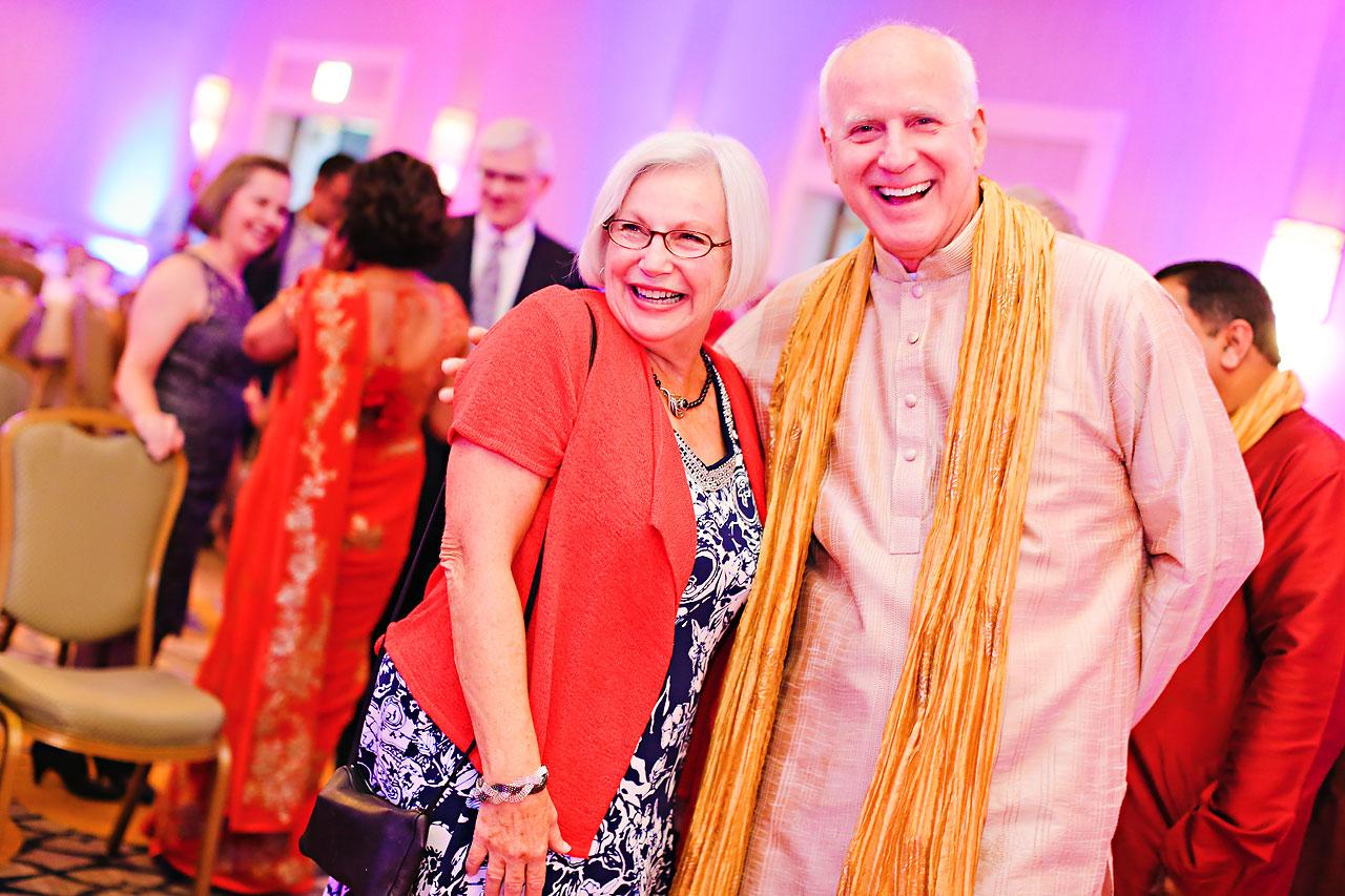 nina ryan indian wedding sangeet 098