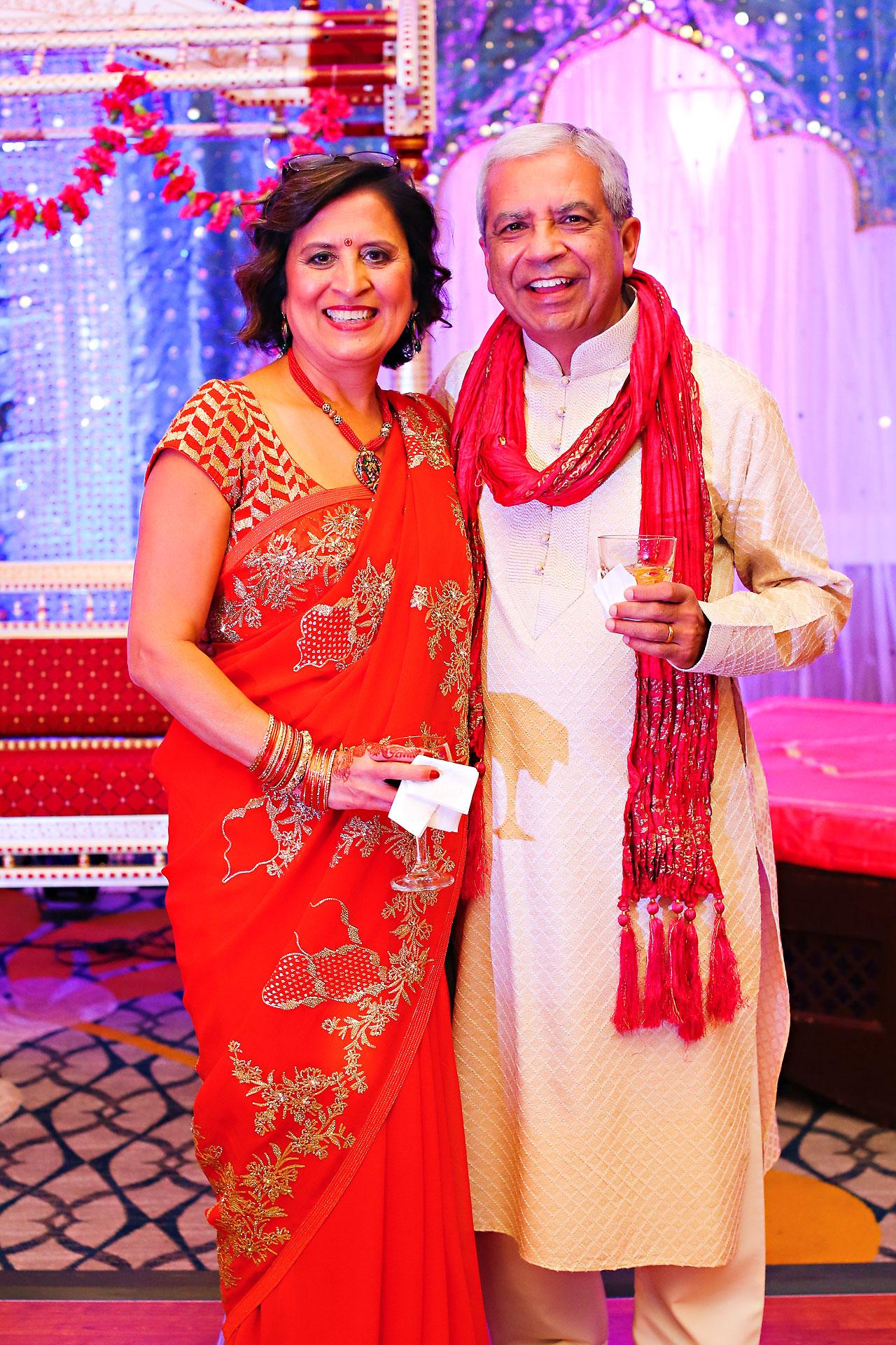 nina ryan indian wedding sangeet 094