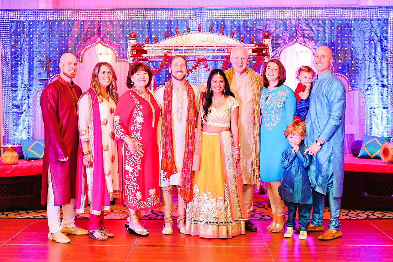 nina ryan indian wedding sangeet 092