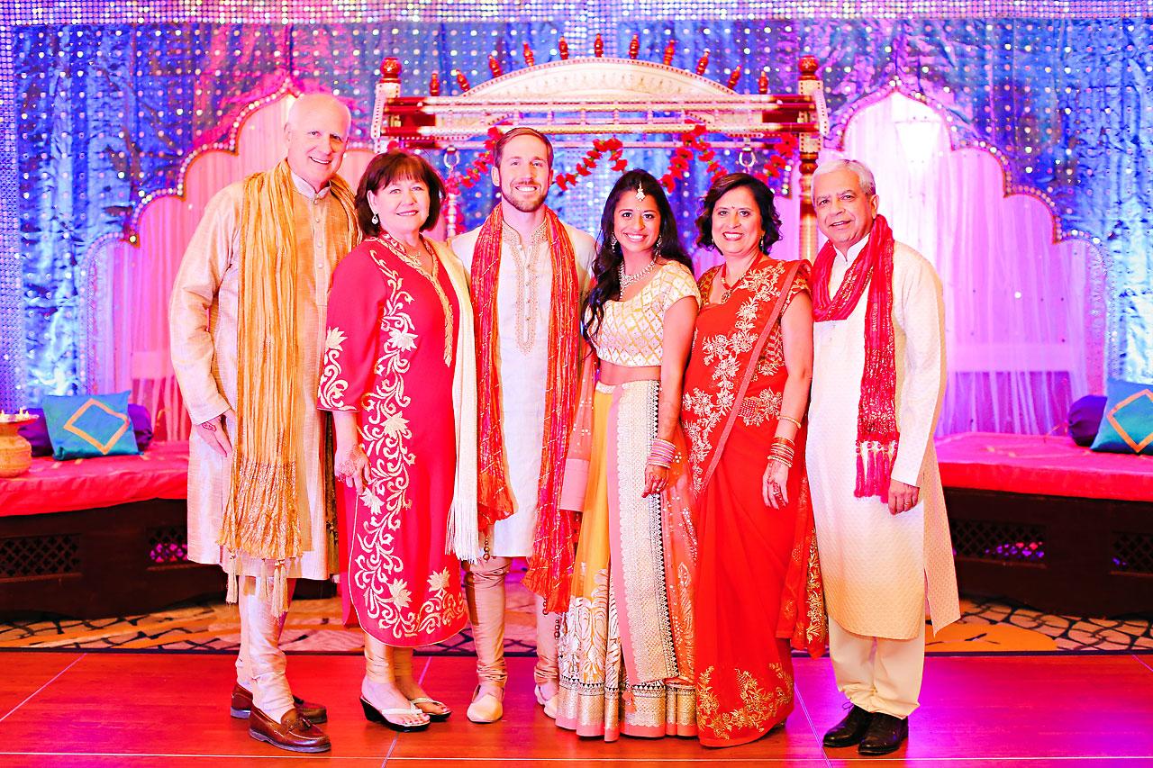 nina ryan indian wedding sangeet 090