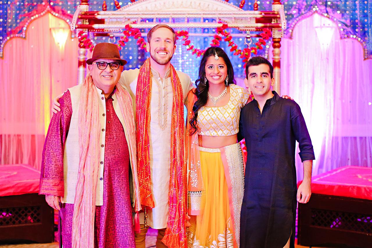nina ryan indian wedding sangeet 091