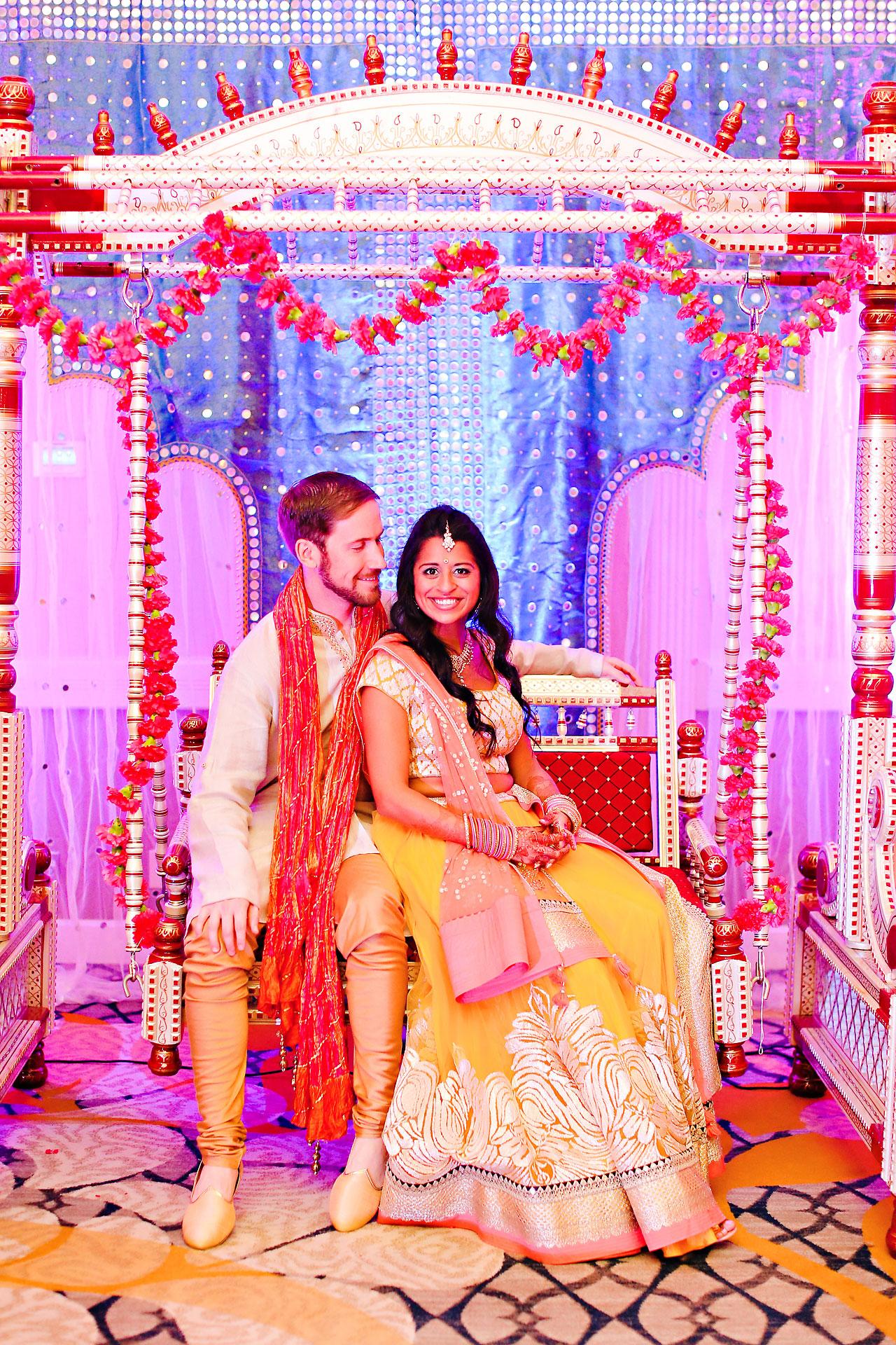 nina ryan indian wedding sangeet 088