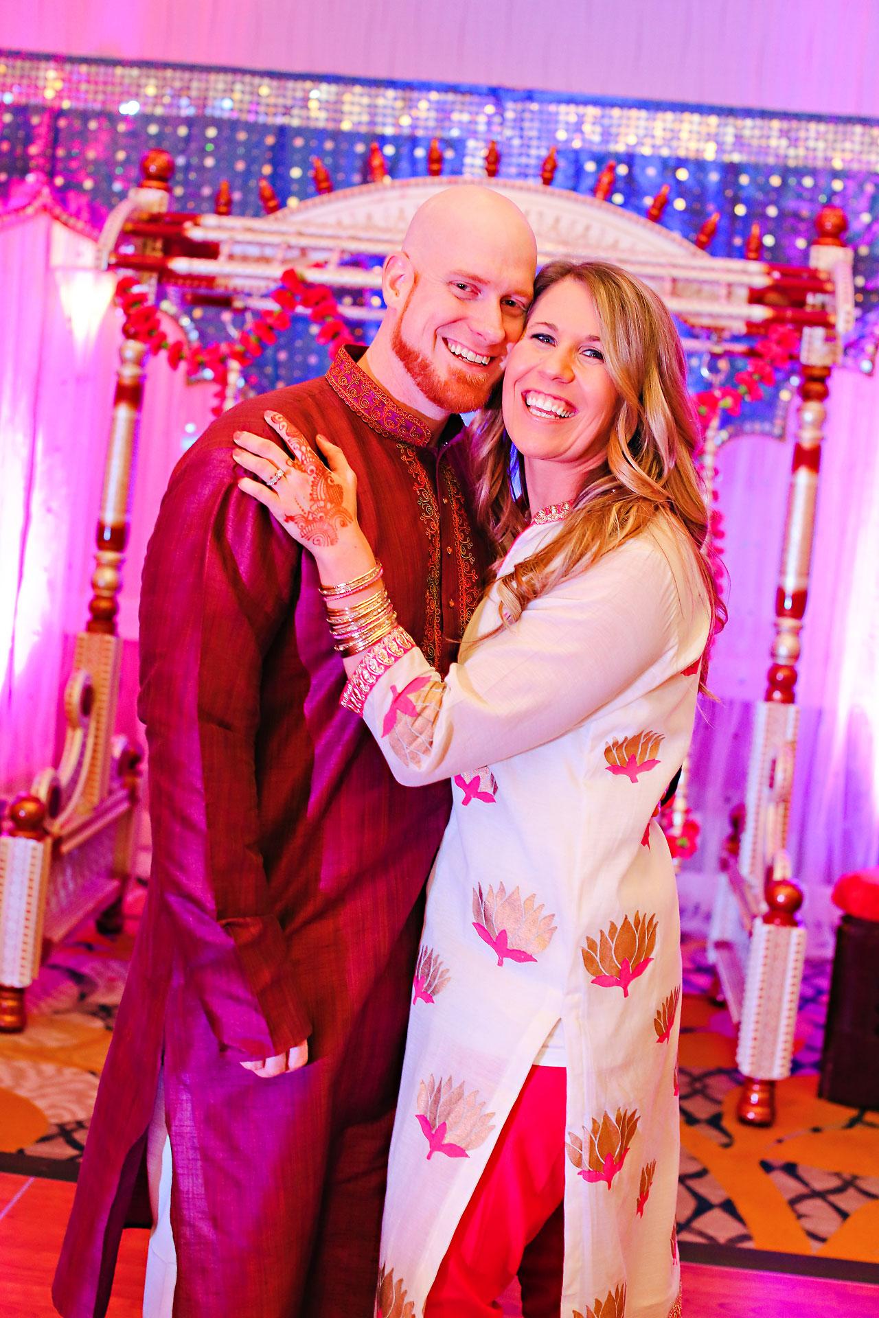 nina ryan indian wedding sangeet 089