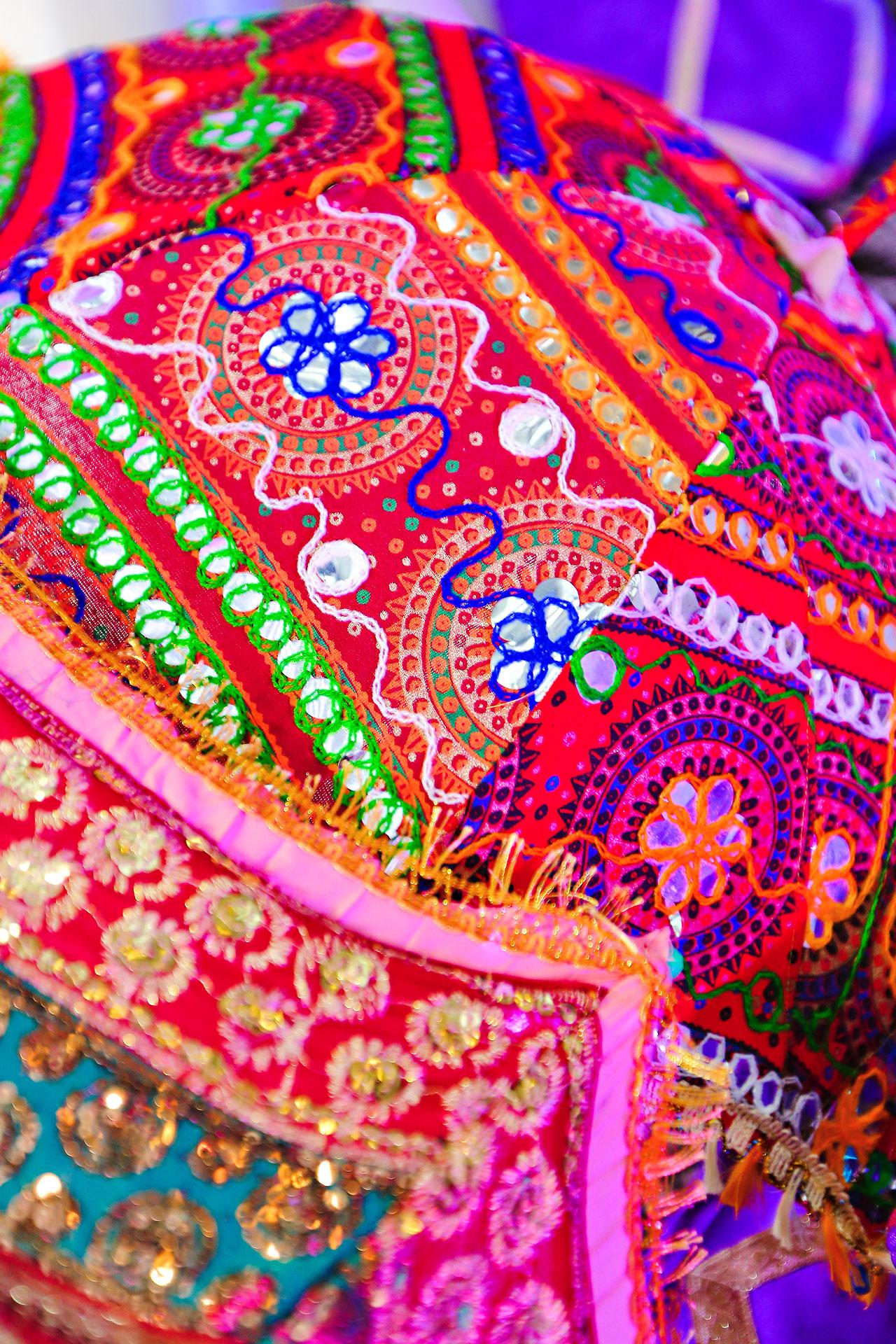 nina ryan indian wedding sangeet 081