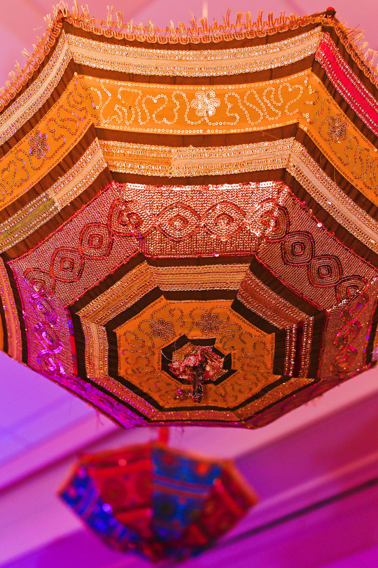 nina ryan indian wedding sangeet 075