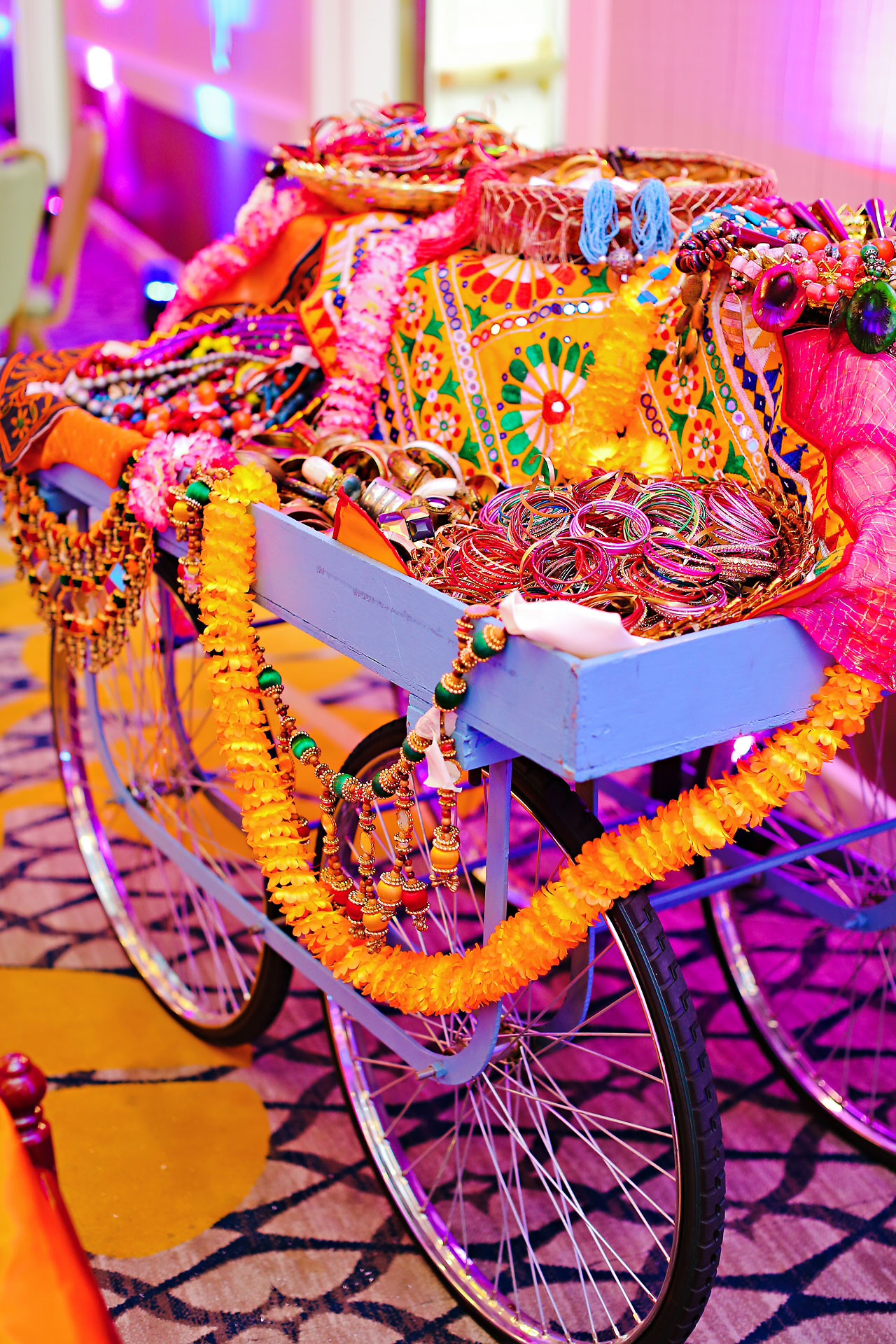 nina ryan indian wedding sangeet 072