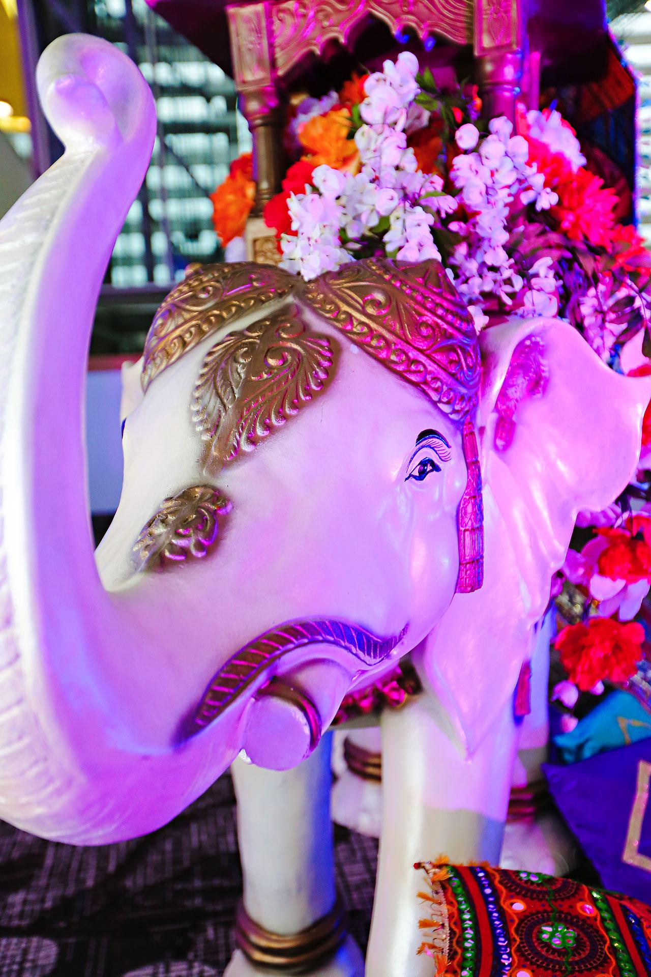 nina ryan indian wedding sangeet 073