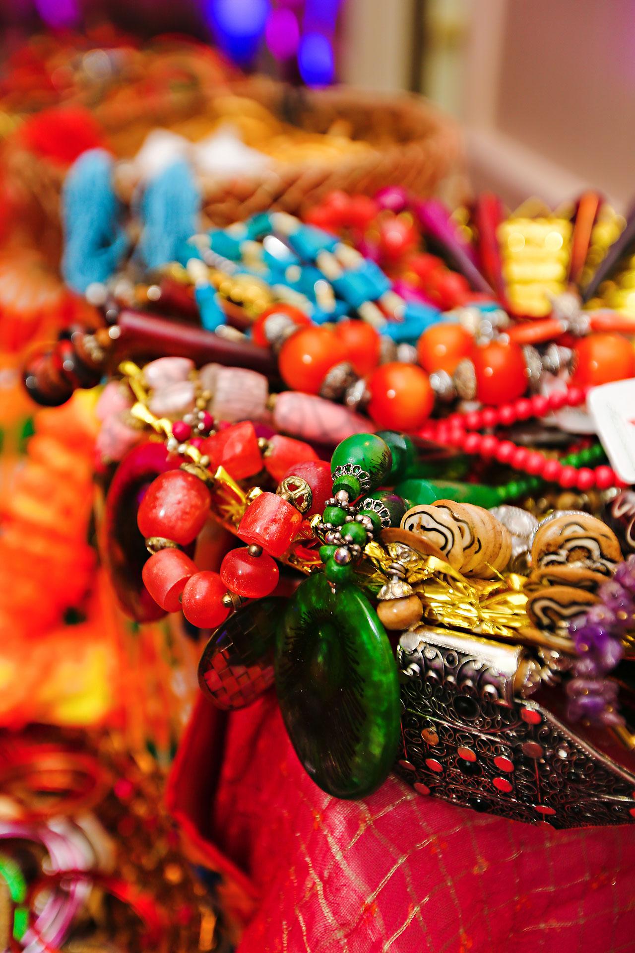 nina ryan indian wedding sangeet 069