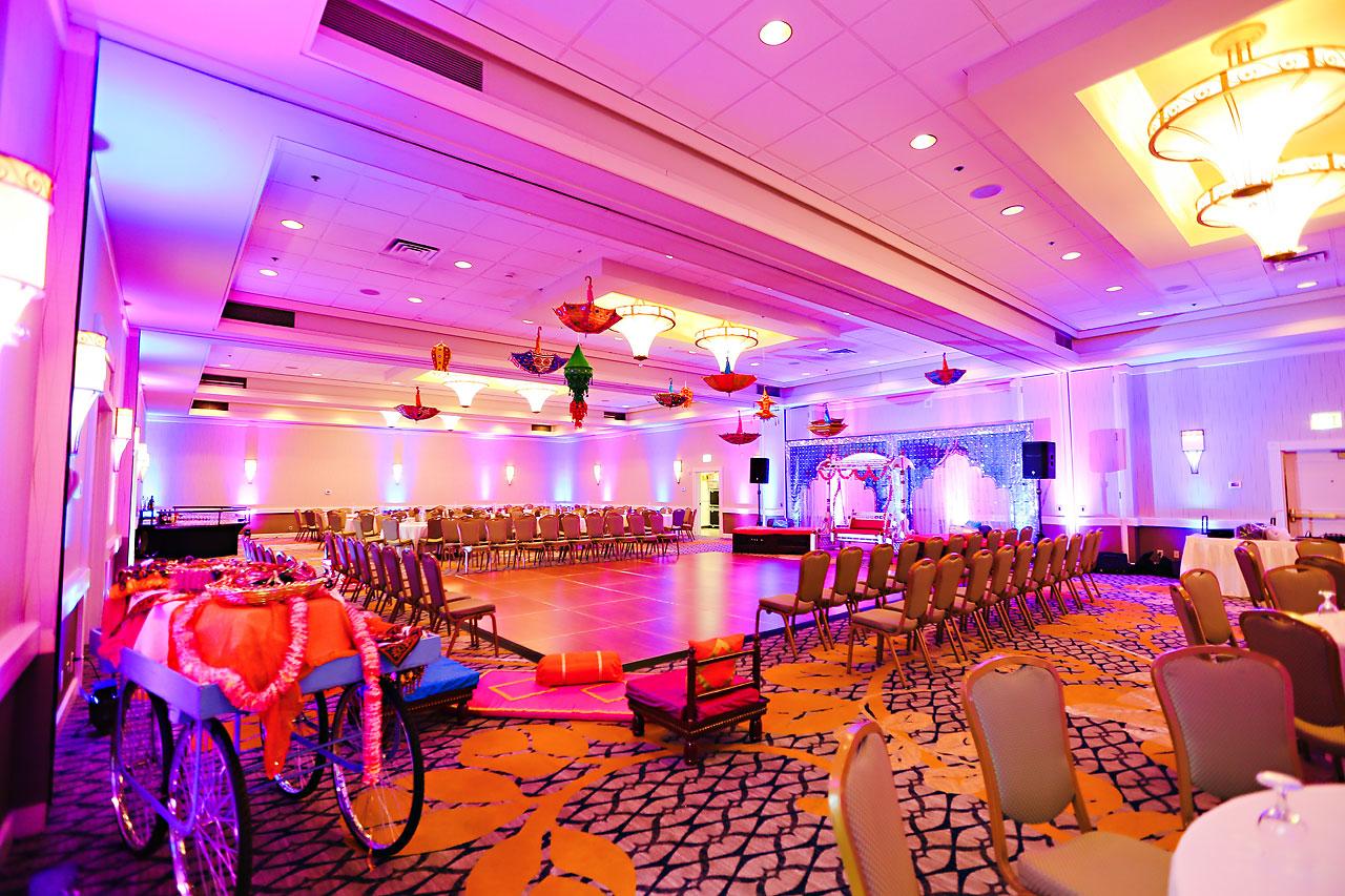 nina ryan indian wedding sangeet 066