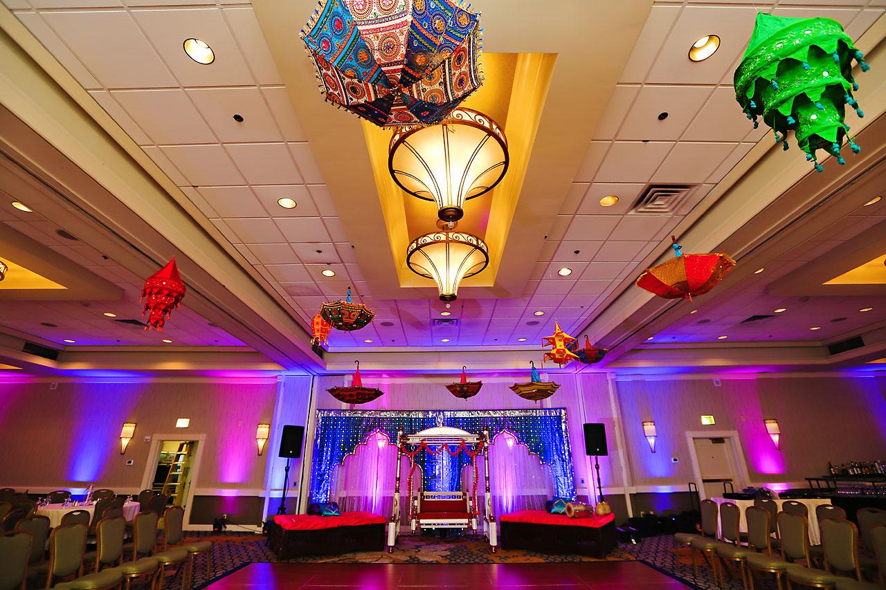 nina ryan indian wedding sangeet 063