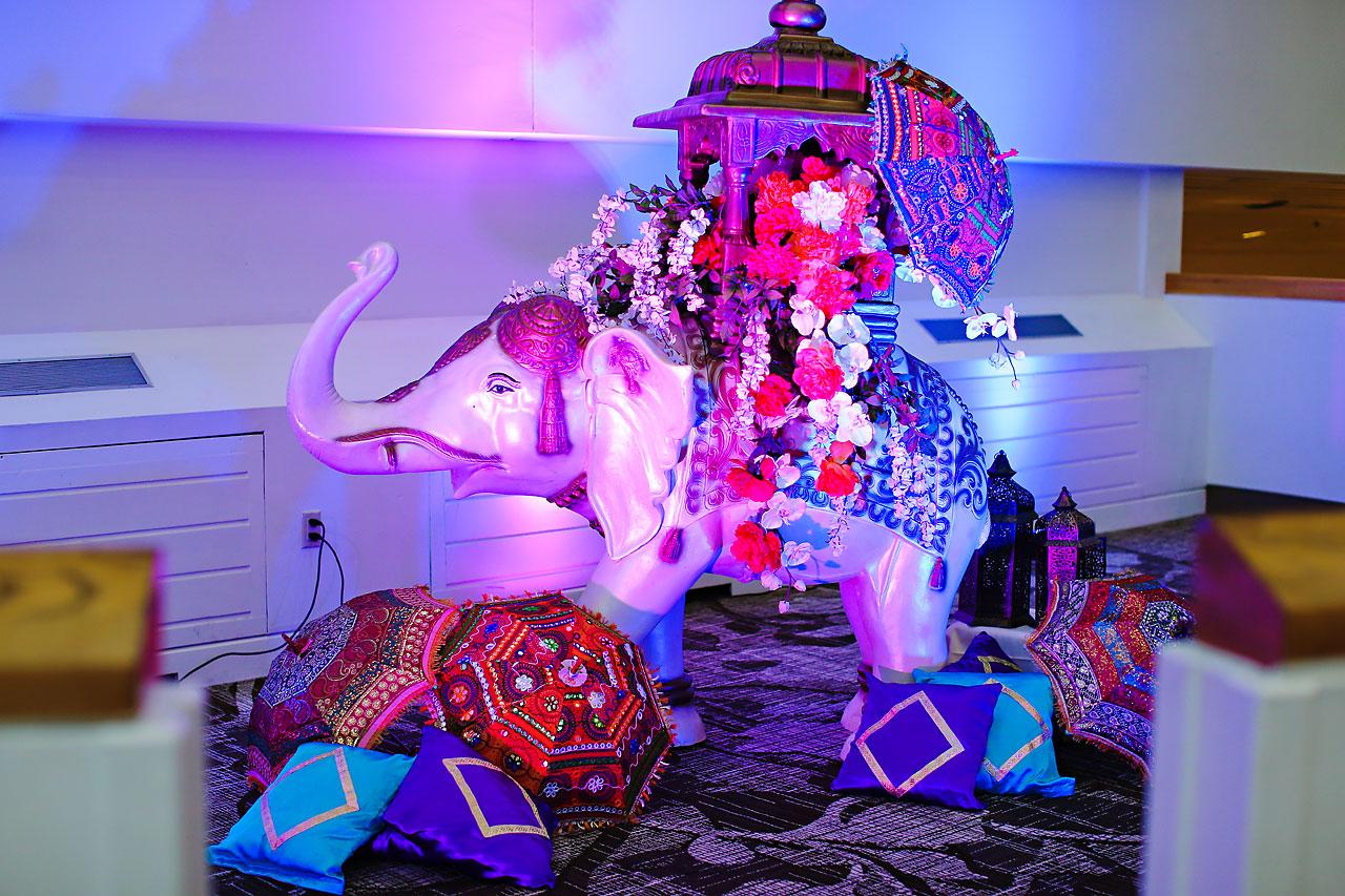 nina ryan indian wedding sangeet 052