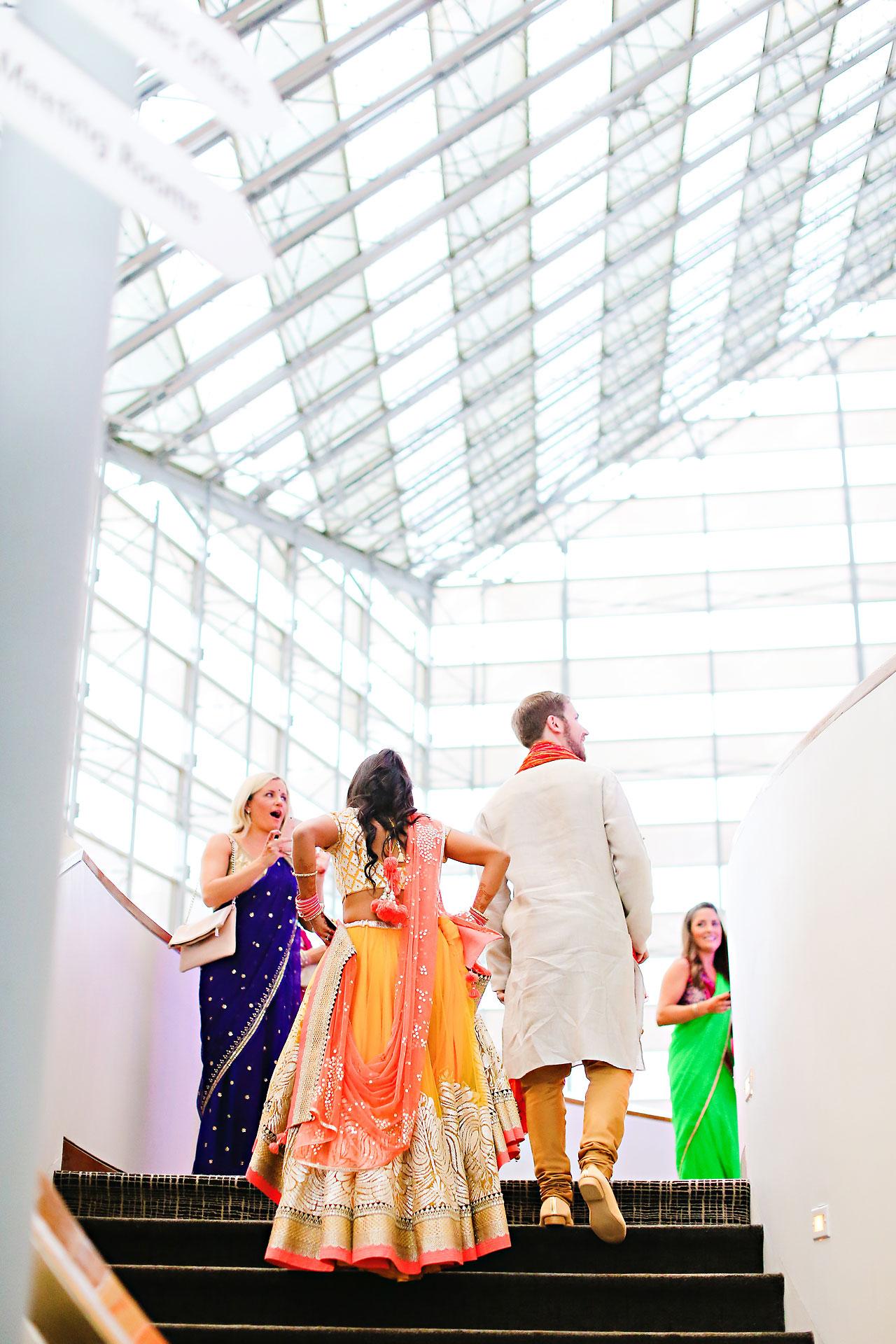 nina ryan indian wedding sangeet 049