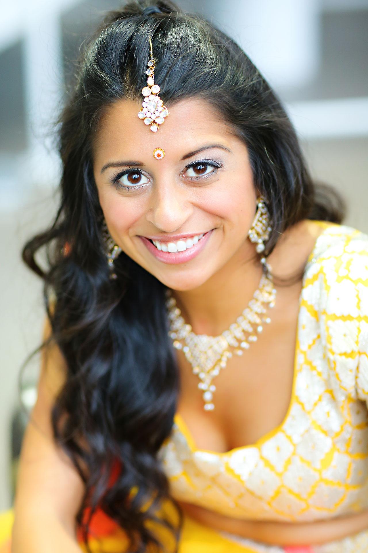 nina ryan indian wedding sangeet 047
