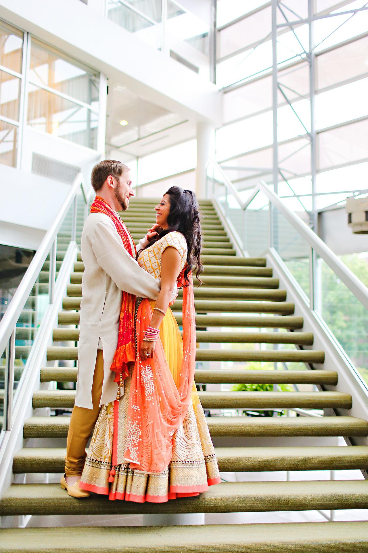 nina ryan indian wedding sangeet 048