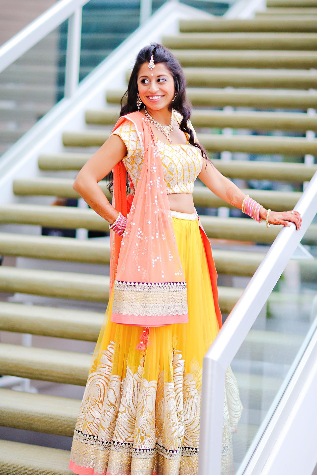 nina ryan indian wedding sangeet 045