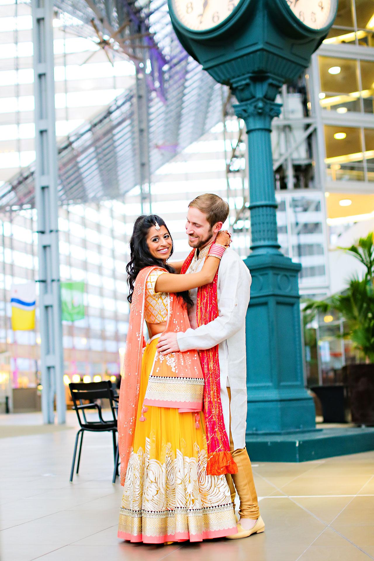 nina ryan indian wedding sangeet 043