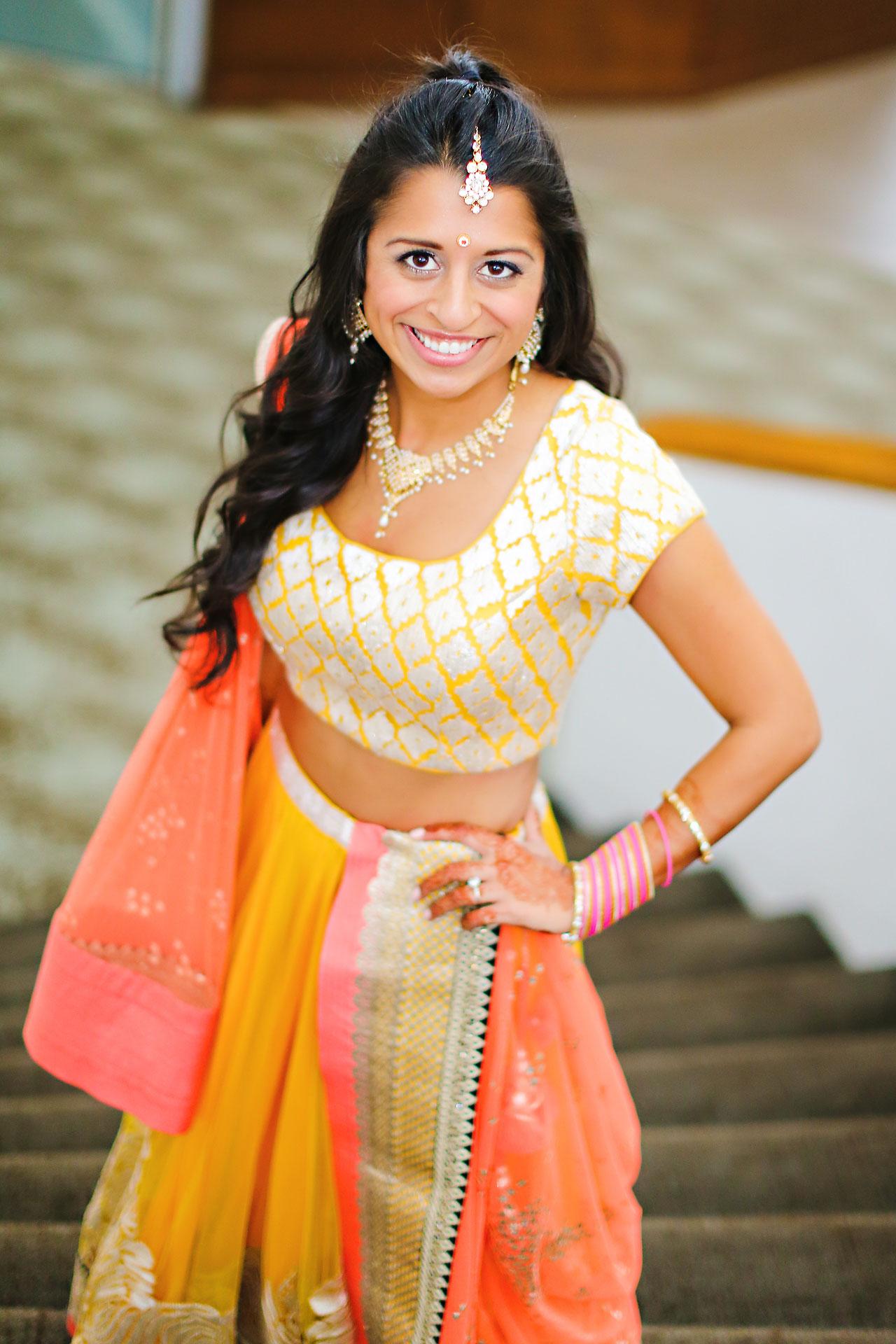 nina ryan indian wedding sangeet 032