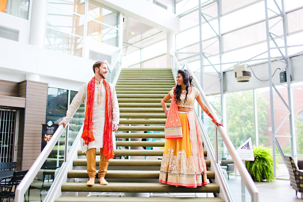 nina ryan indian wedding sangeet 029