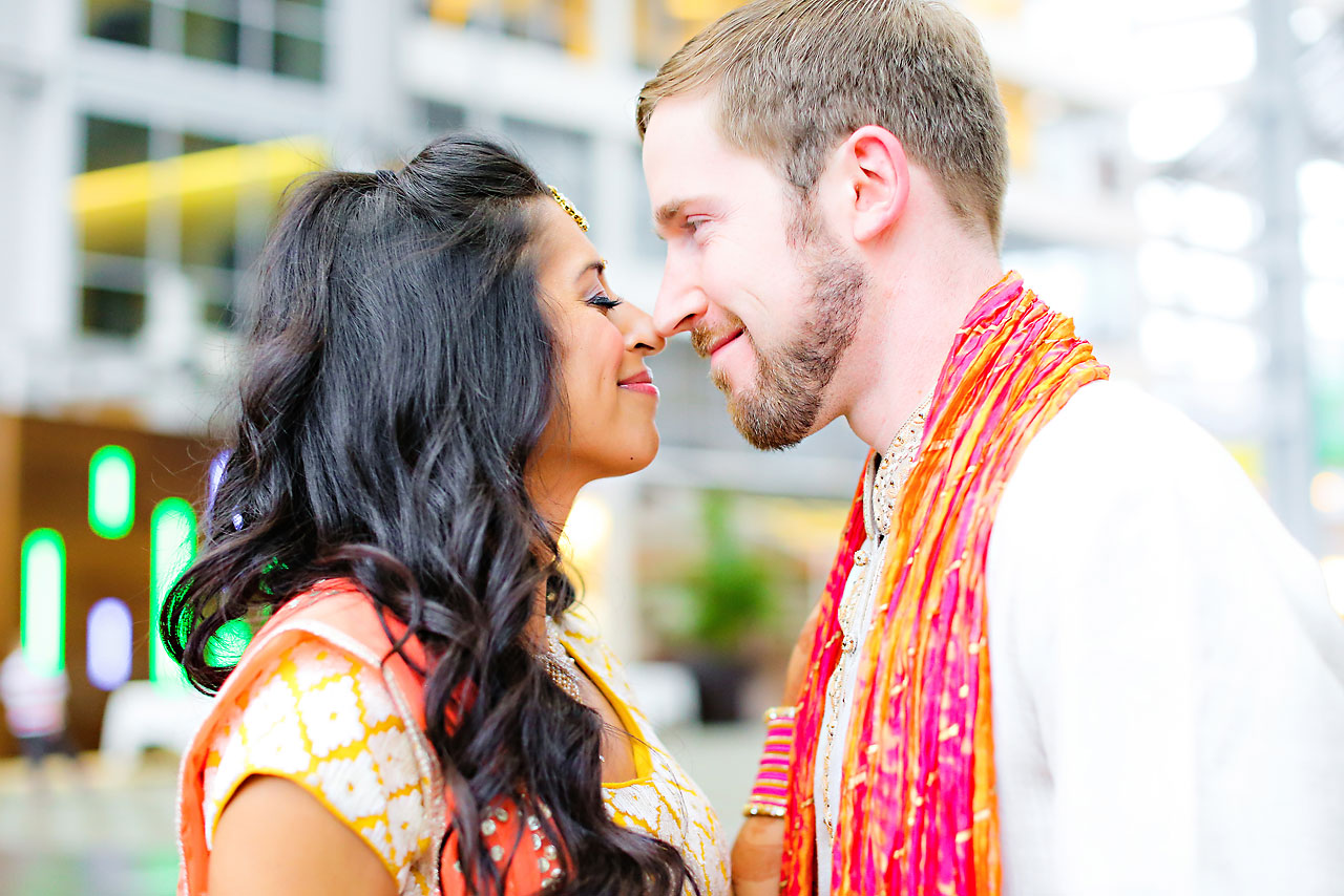 nina ryan indian wedding sangeet 030