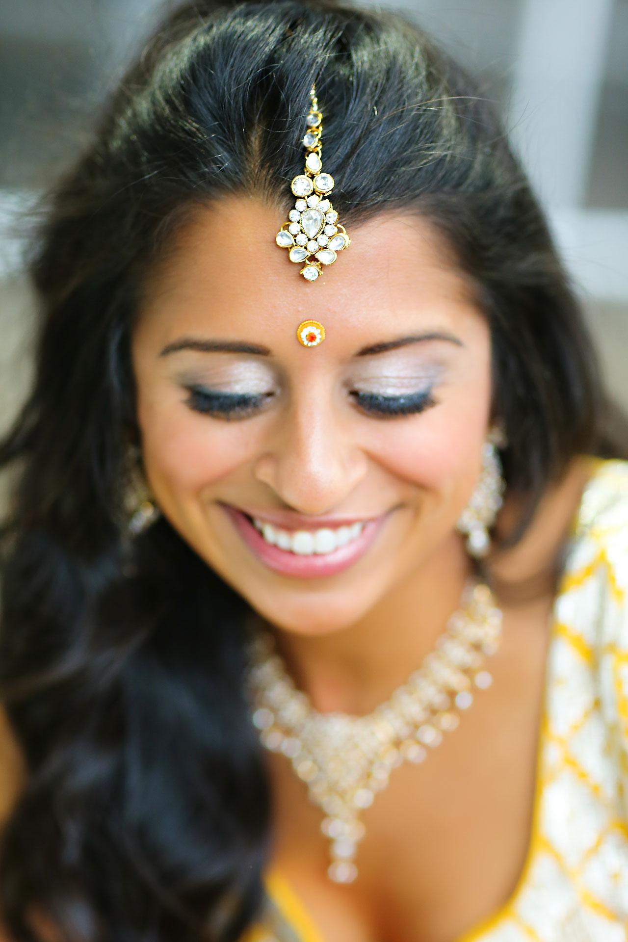 nina ryan indian wedding sangeet 025