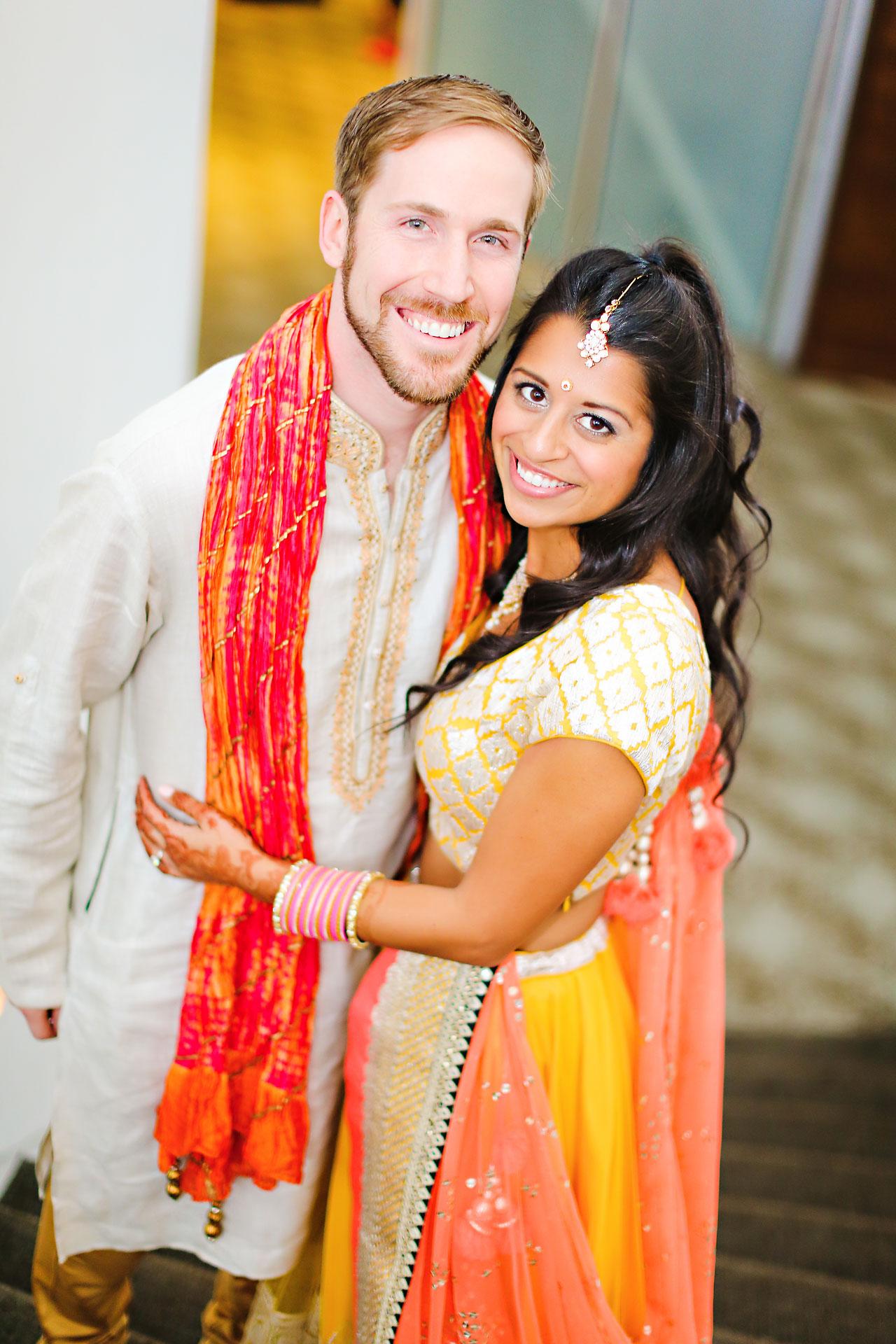 nina ryan indian wedding sangeet 027