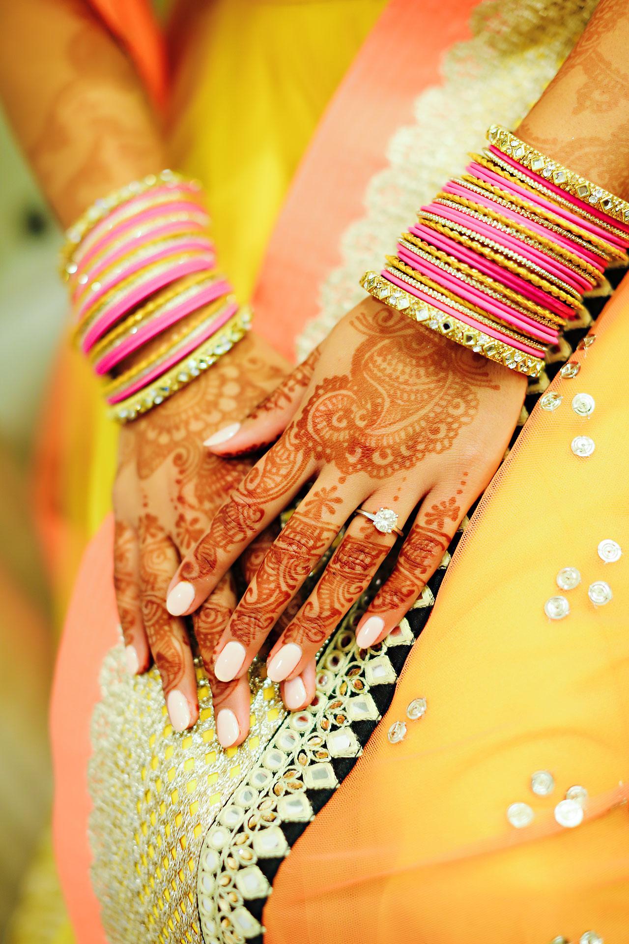 nina ryan indian wedding sangeet 018
