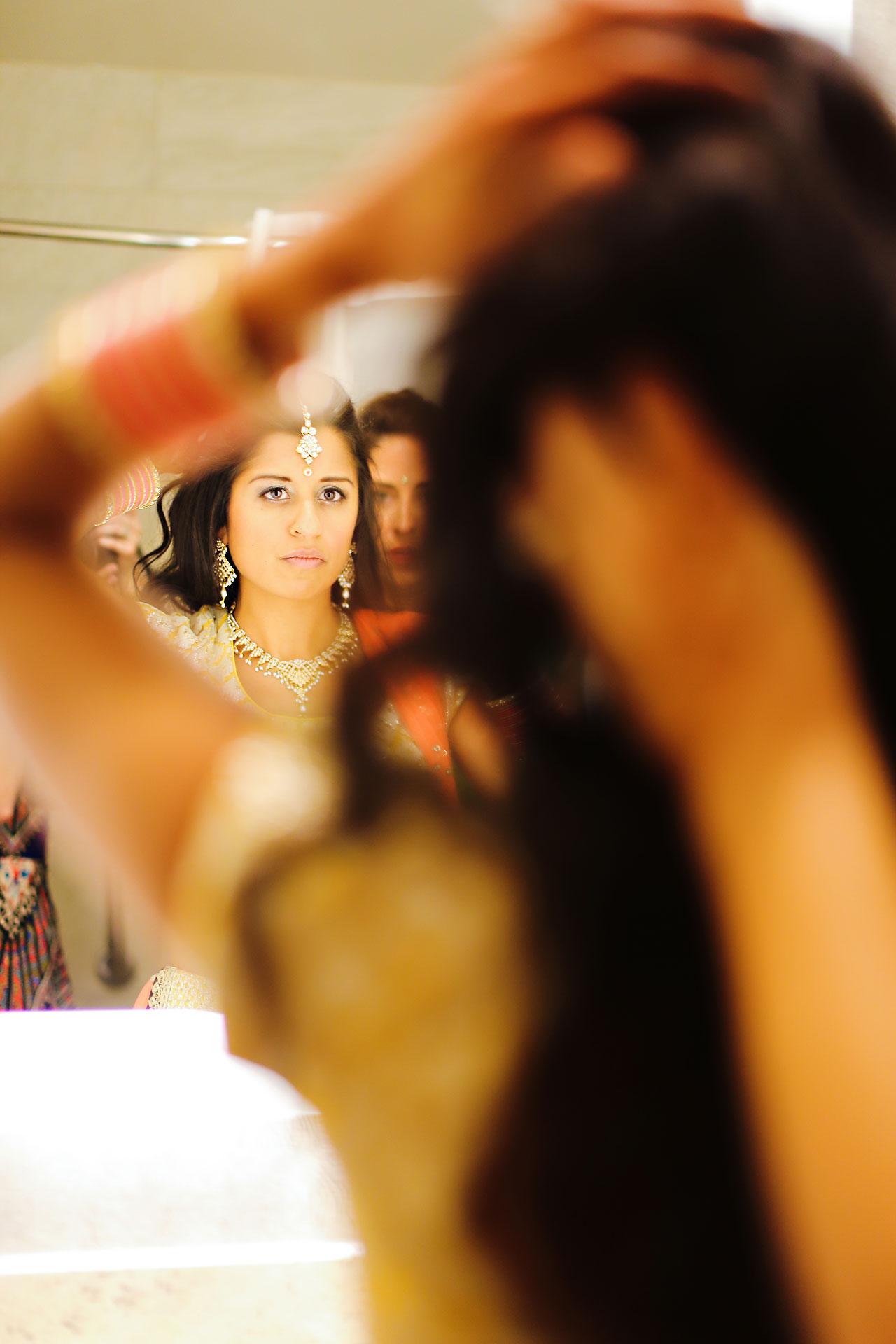 nina ryan indian wedding sangeet 012