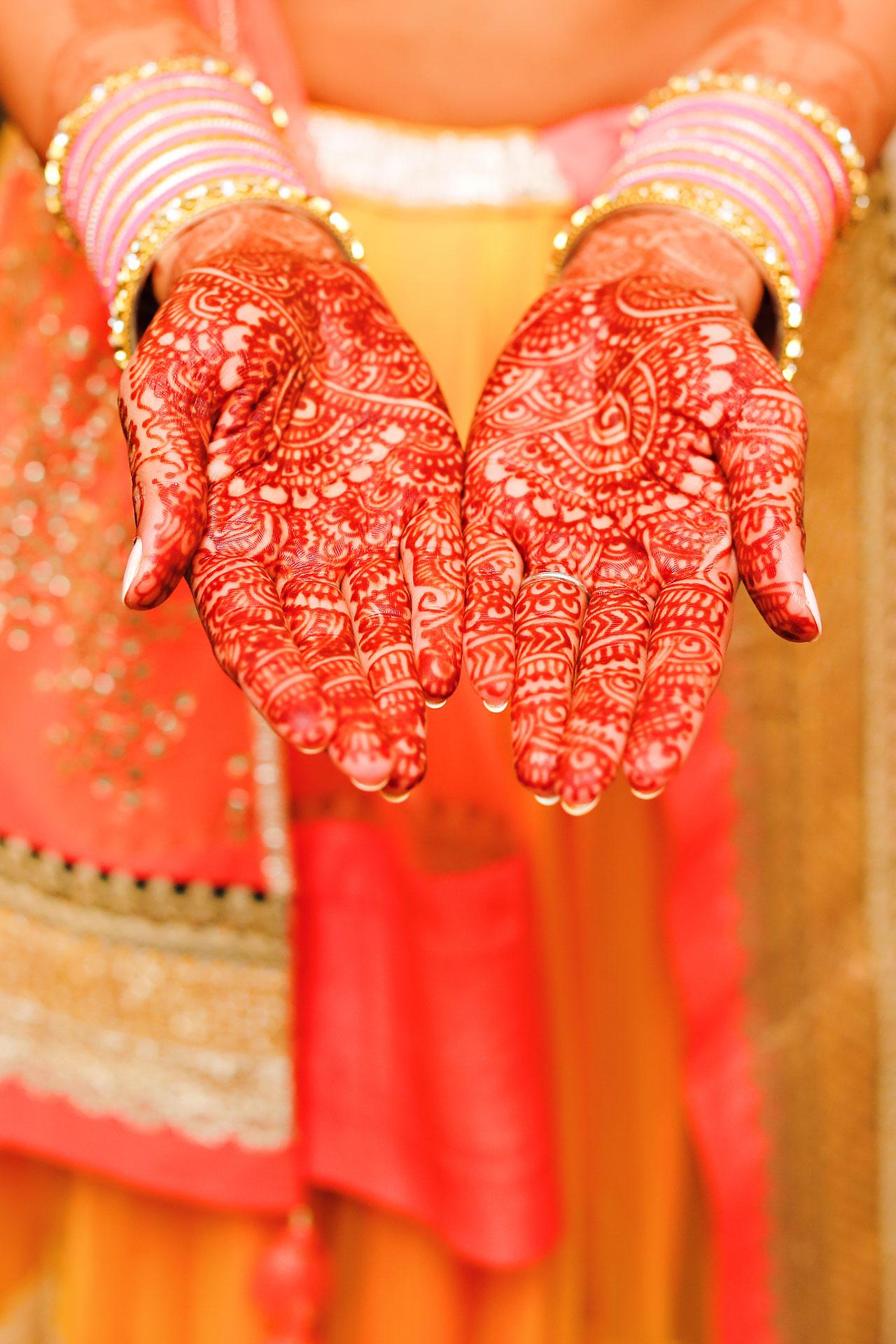 nina ryan indian wedding sangeet 014