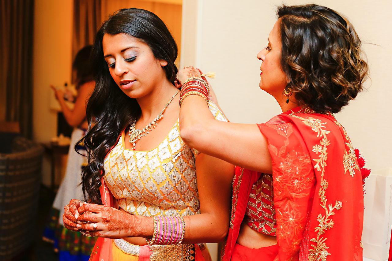 nina ryan indian wedding sangeet 010