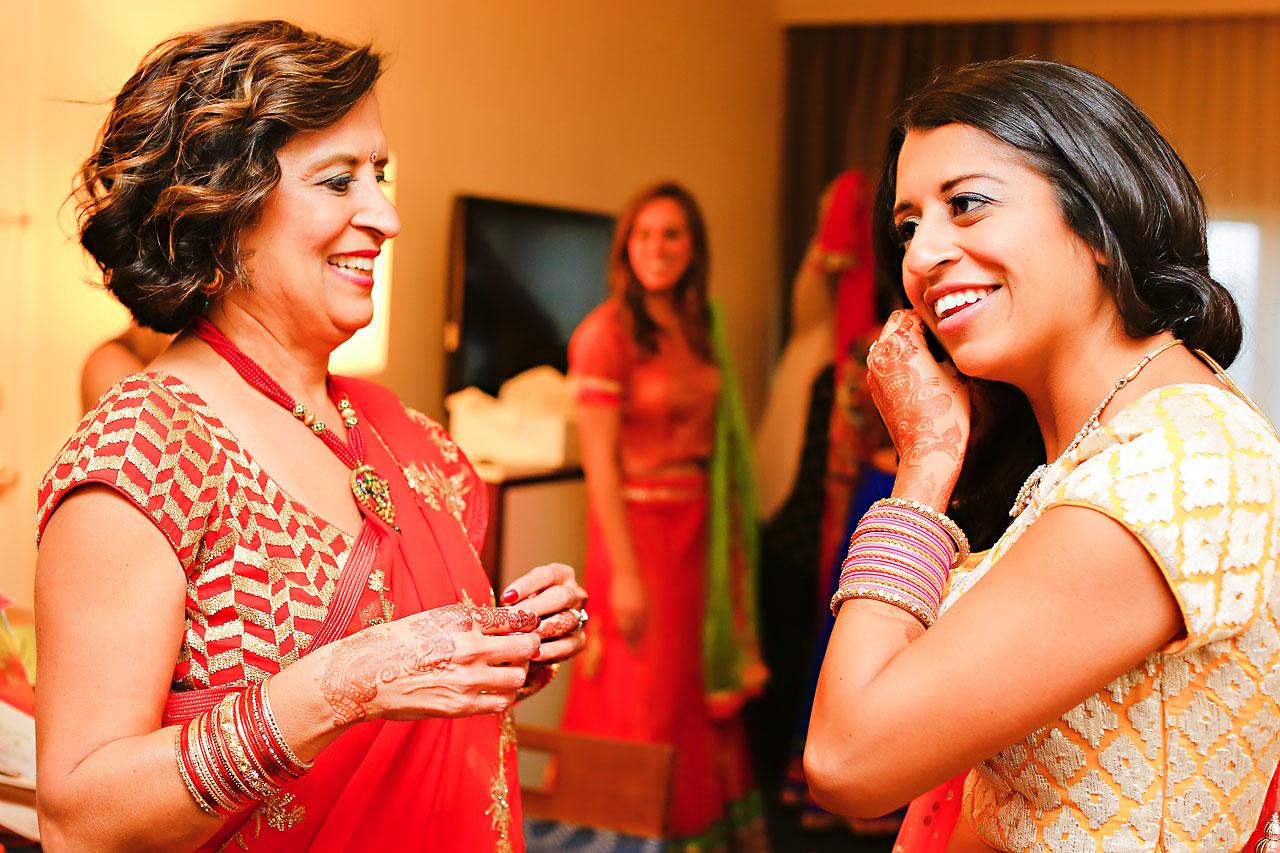 nina ryan indian wedding sangeet 008
